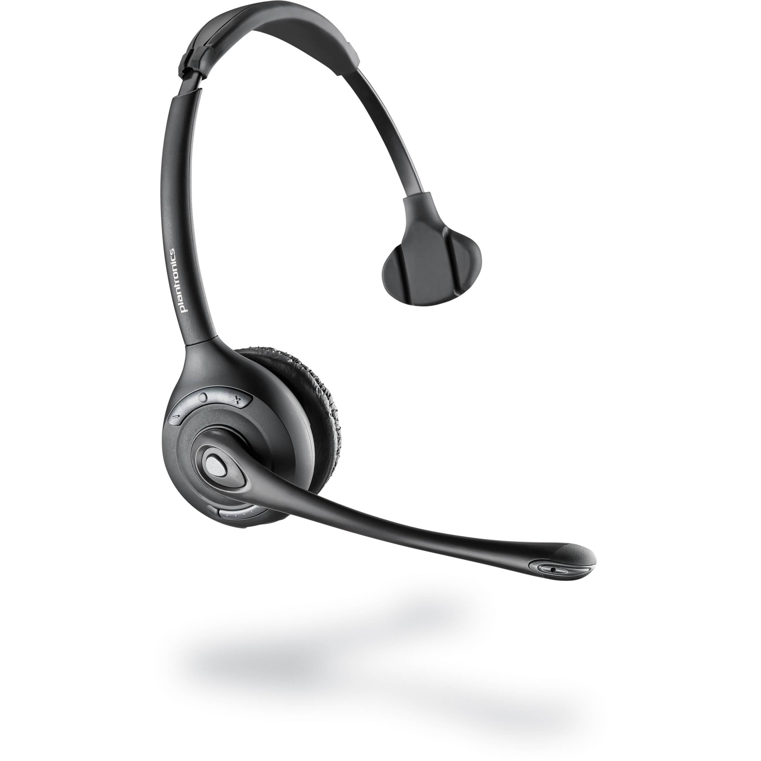 Plantronics CS510 Spare Wireless Headset