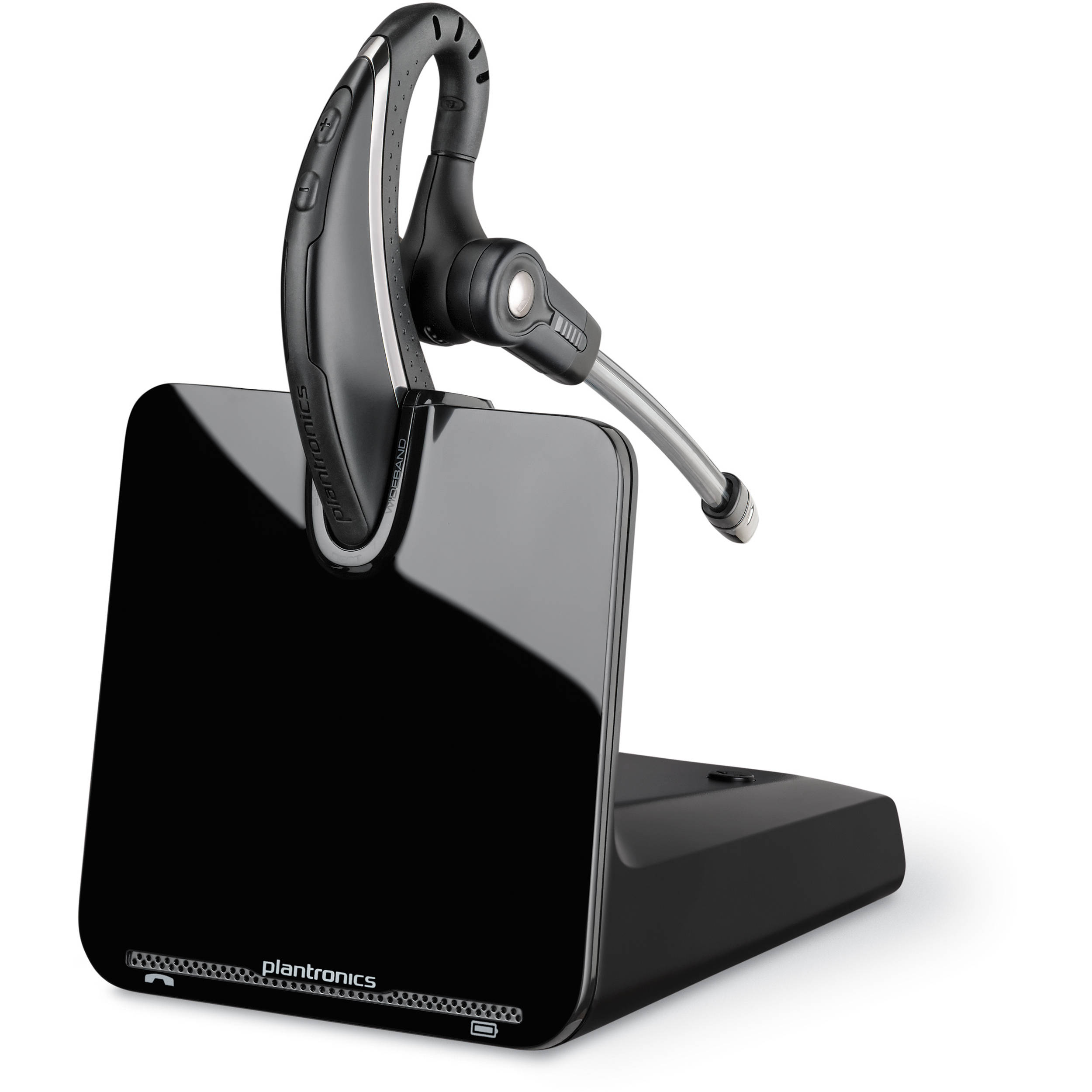 Plantronics Cs530 Over The Ear Wireless Headset 86305 01 B H