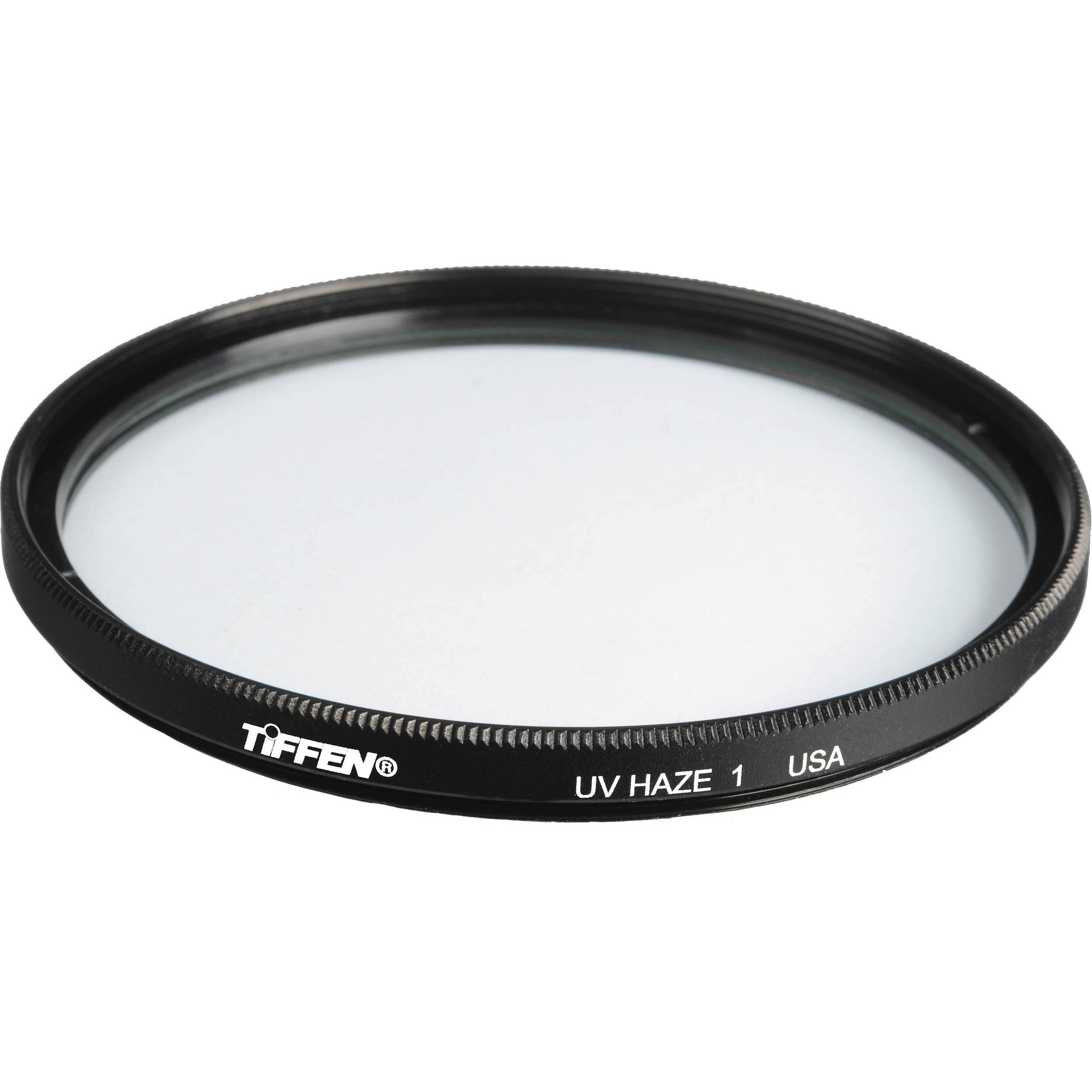 1A Multicoated Multithreaded Glass Filter Haze For Nikon Zoom Telephoto AF VR Zoom Nikkor 80-400mm f//4.5-5.6D ED 77mm UV