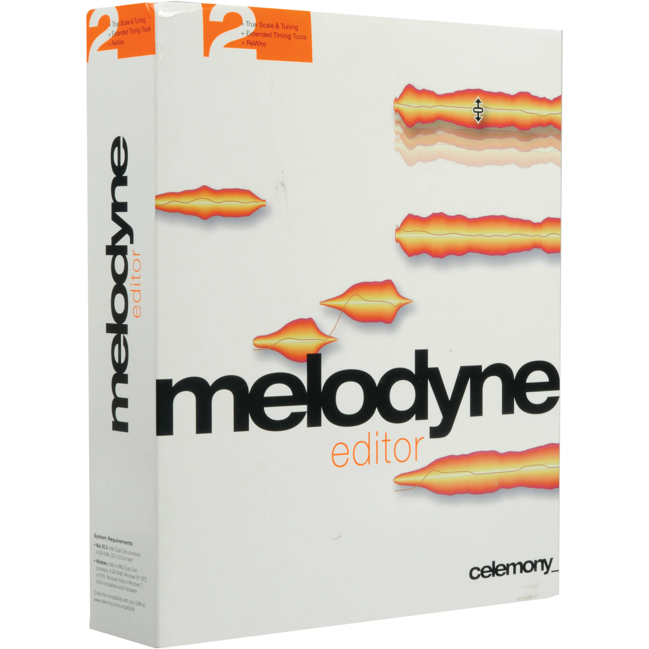 MELODYNE ASIO DRIVERS FOR WINDOWS XP