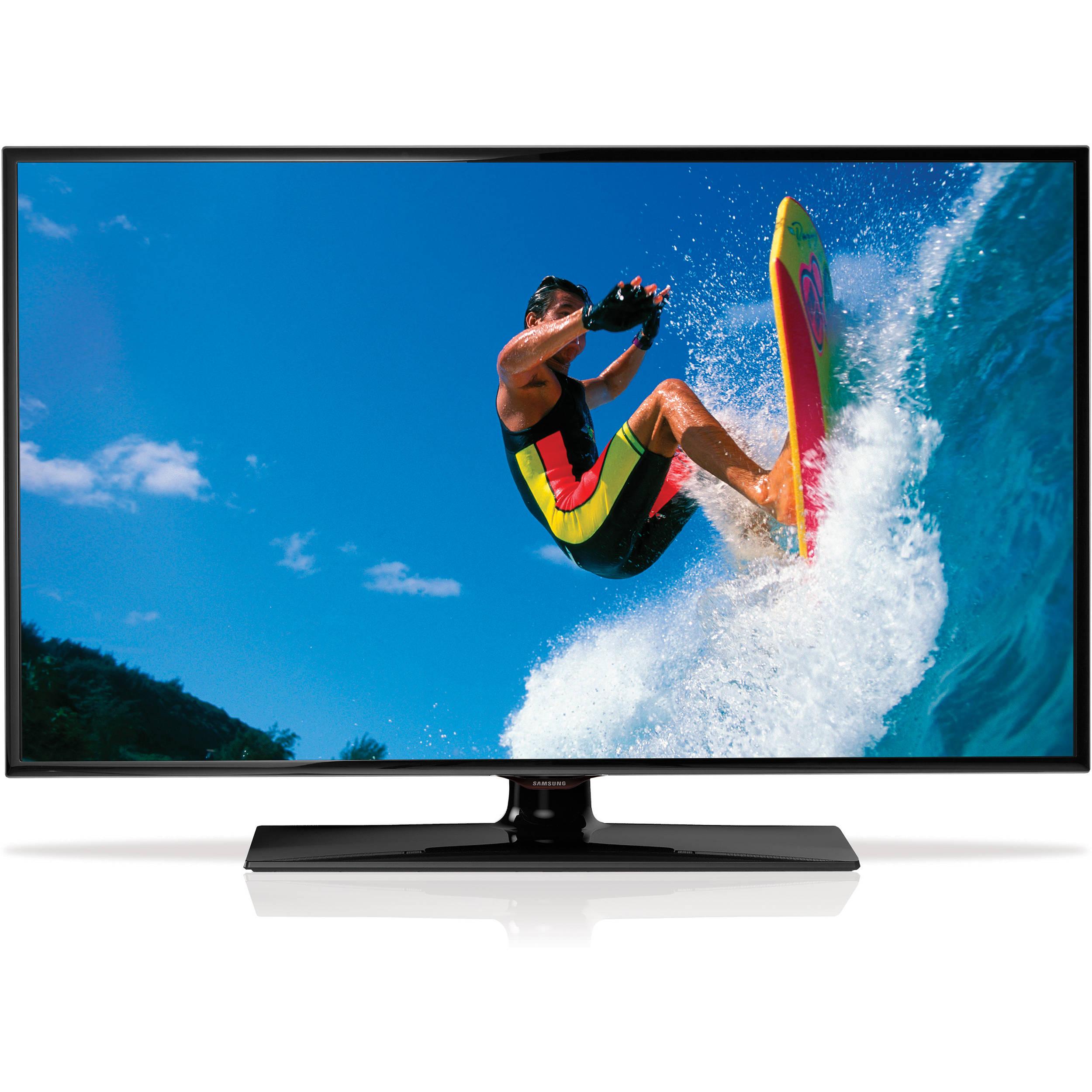 Samsung 32 5000 Full Hd Led Tv Un32f5000afxza B H