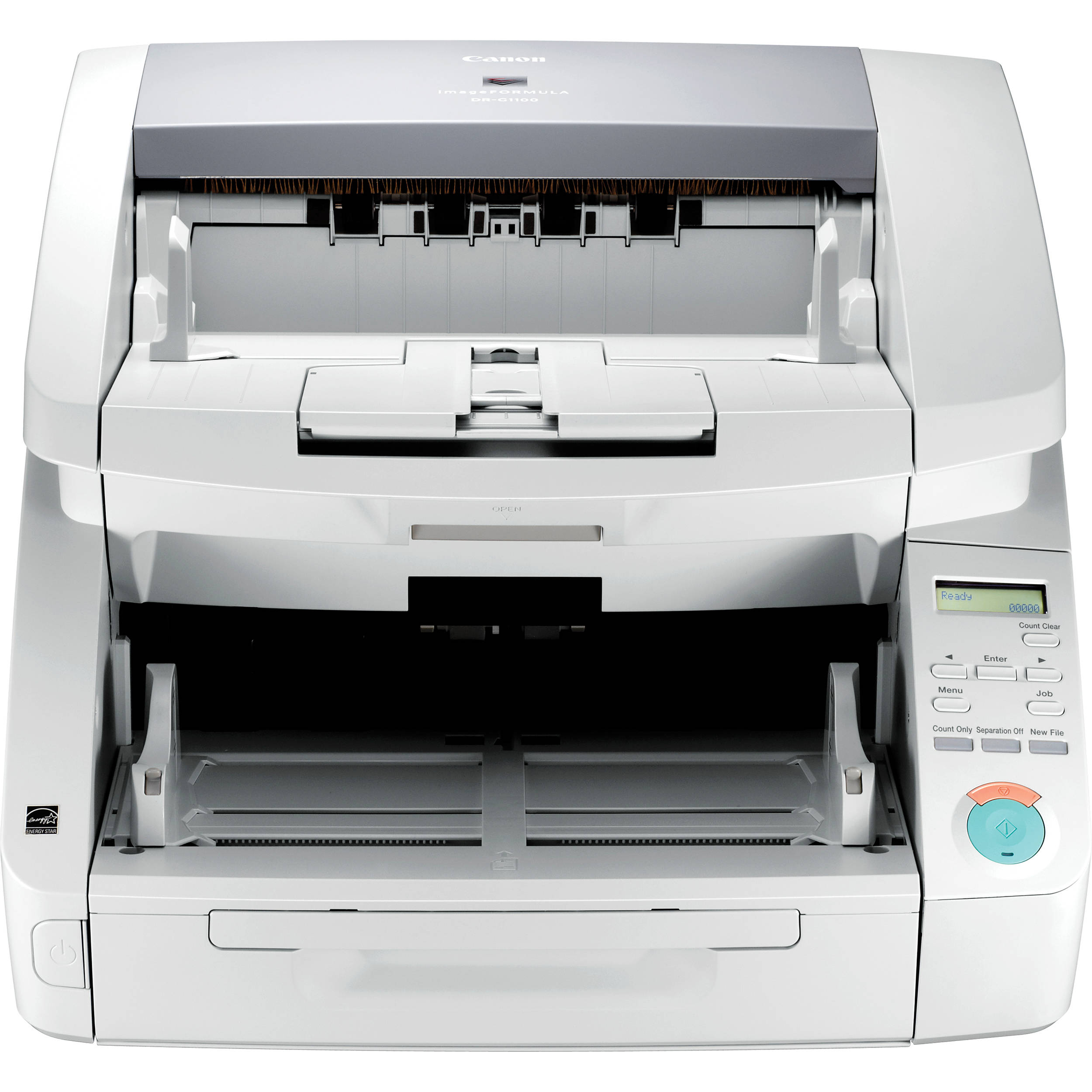 CANON DR-G1100 SCANNER WINDOWS 7 DRIVERS DOWNLOAD (2019)