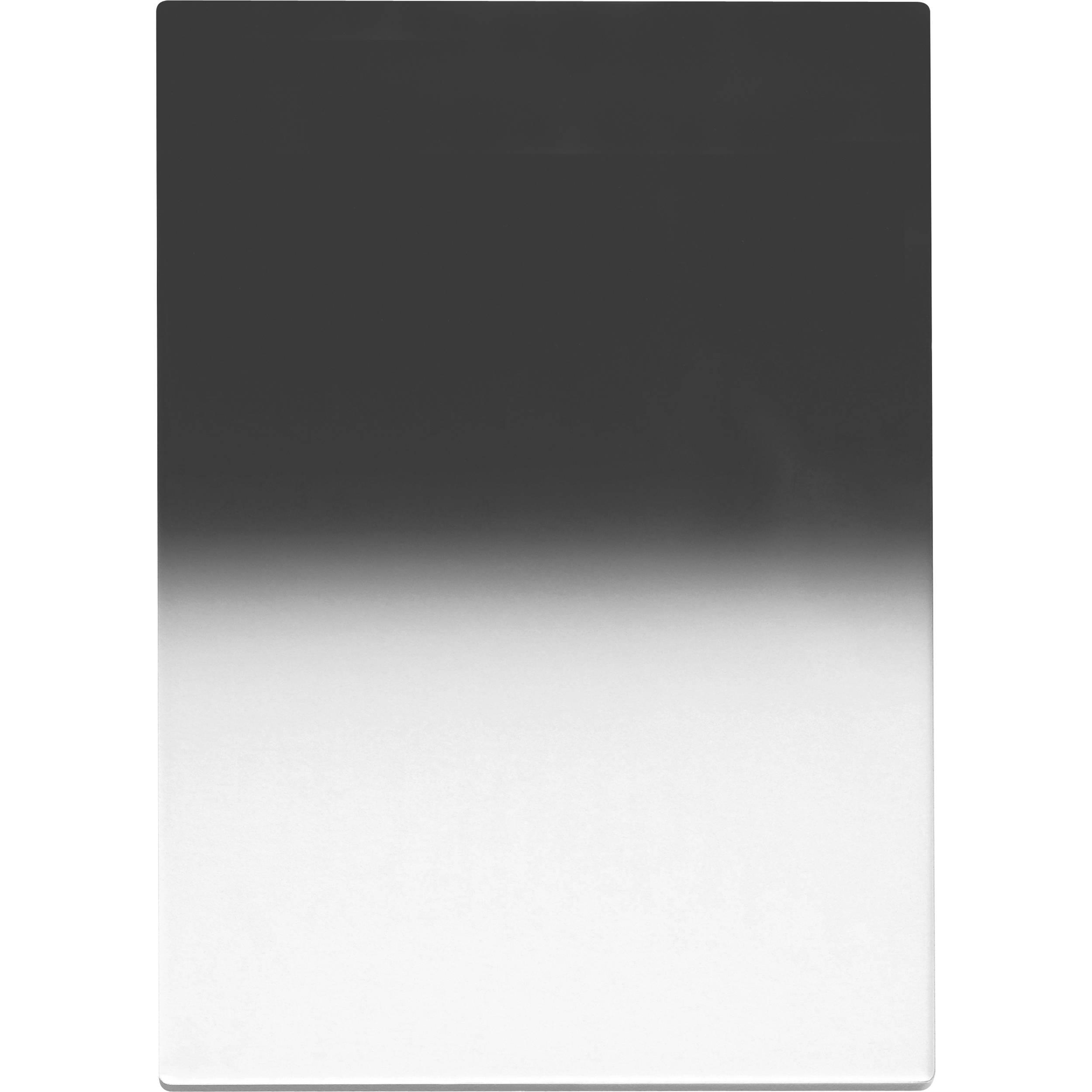 Lee Filters Grauverlaufsfilter Grauverlauffilter, Graduated Neutral Density ND-Filter ND 0,6 Medium Grad f/ür SW150-Filterhalter