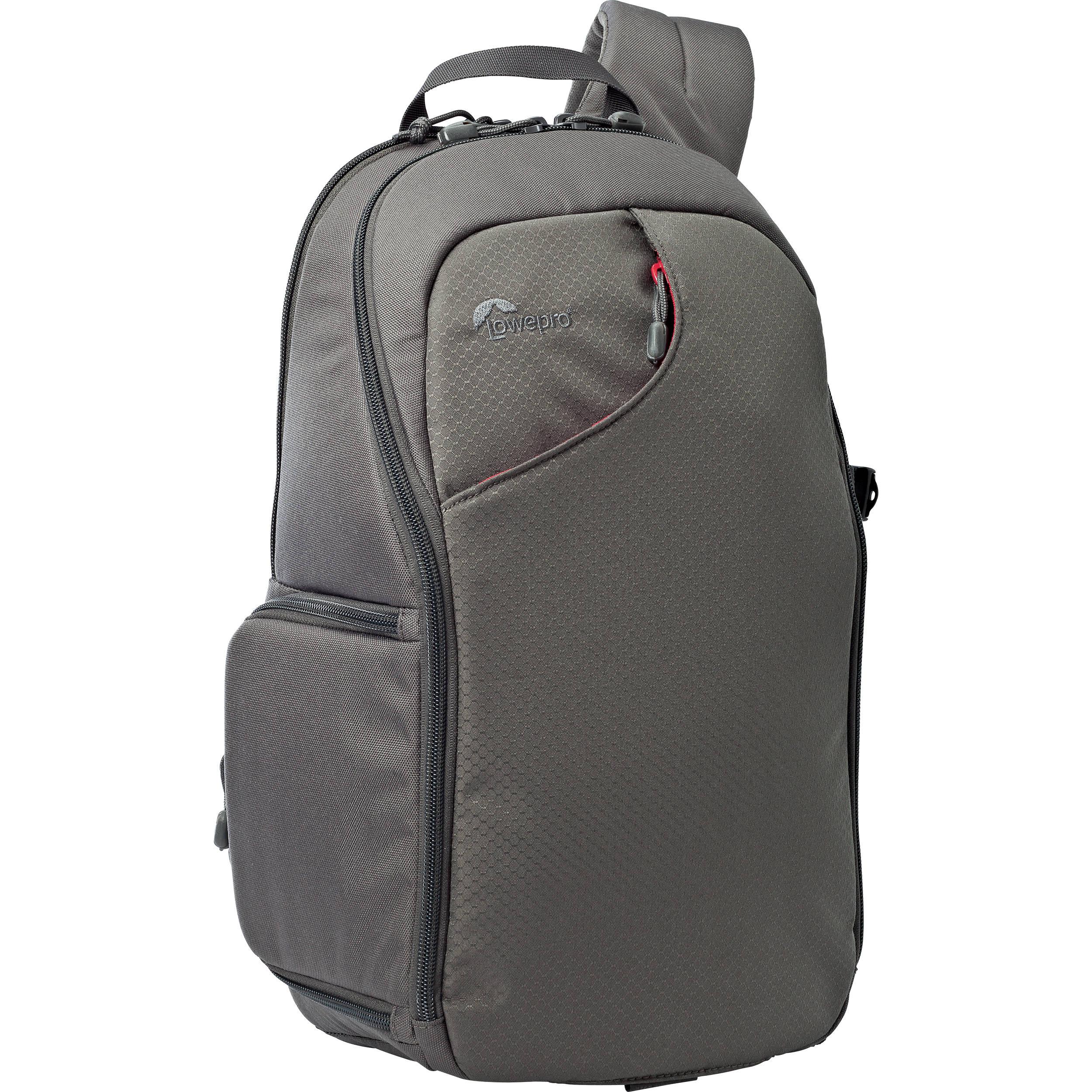 Lowepro Transit Sling Bag 250 AW LP36576-PWW Slate Grey