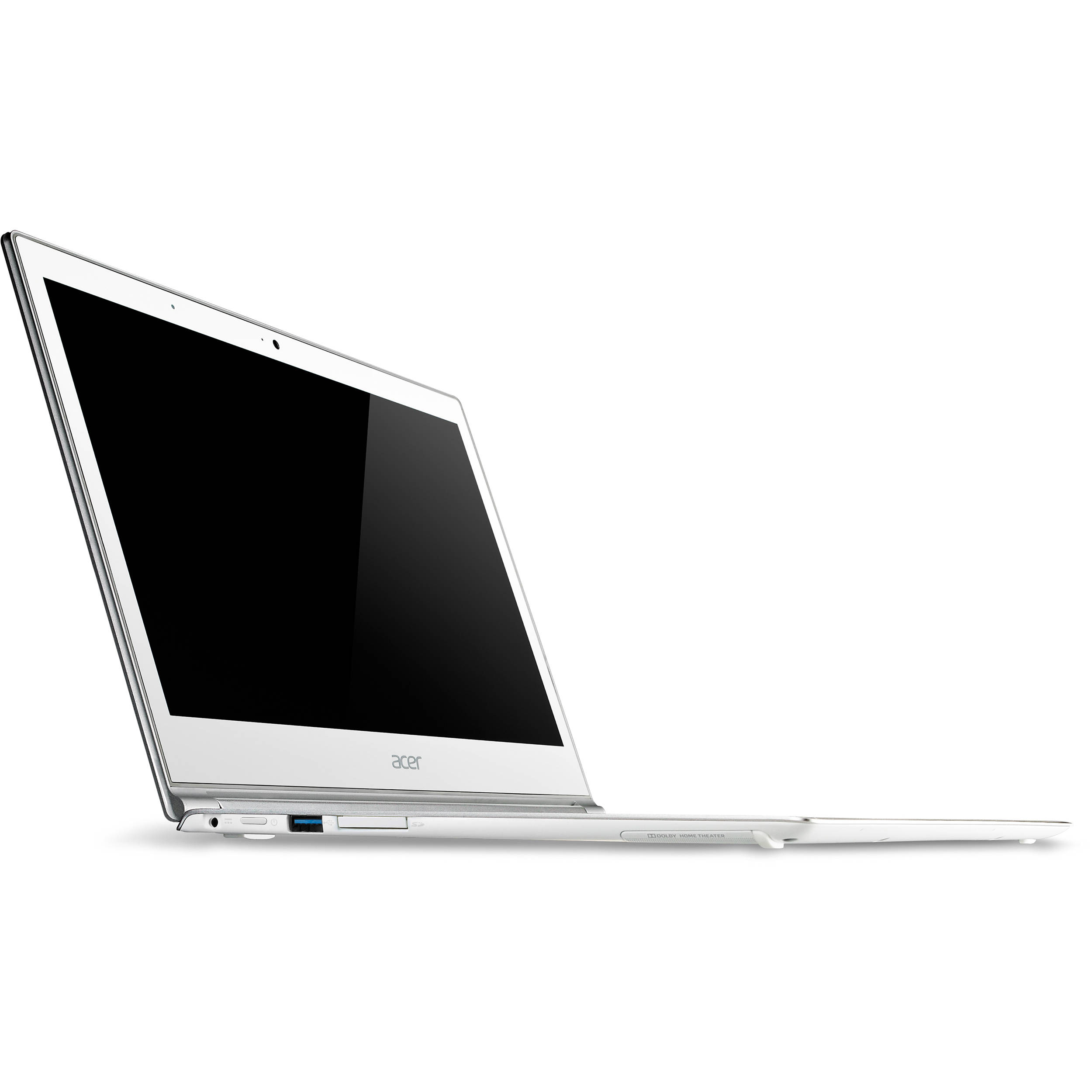 Acer Aspire S7-392-9890 Multi-Touch 13 3