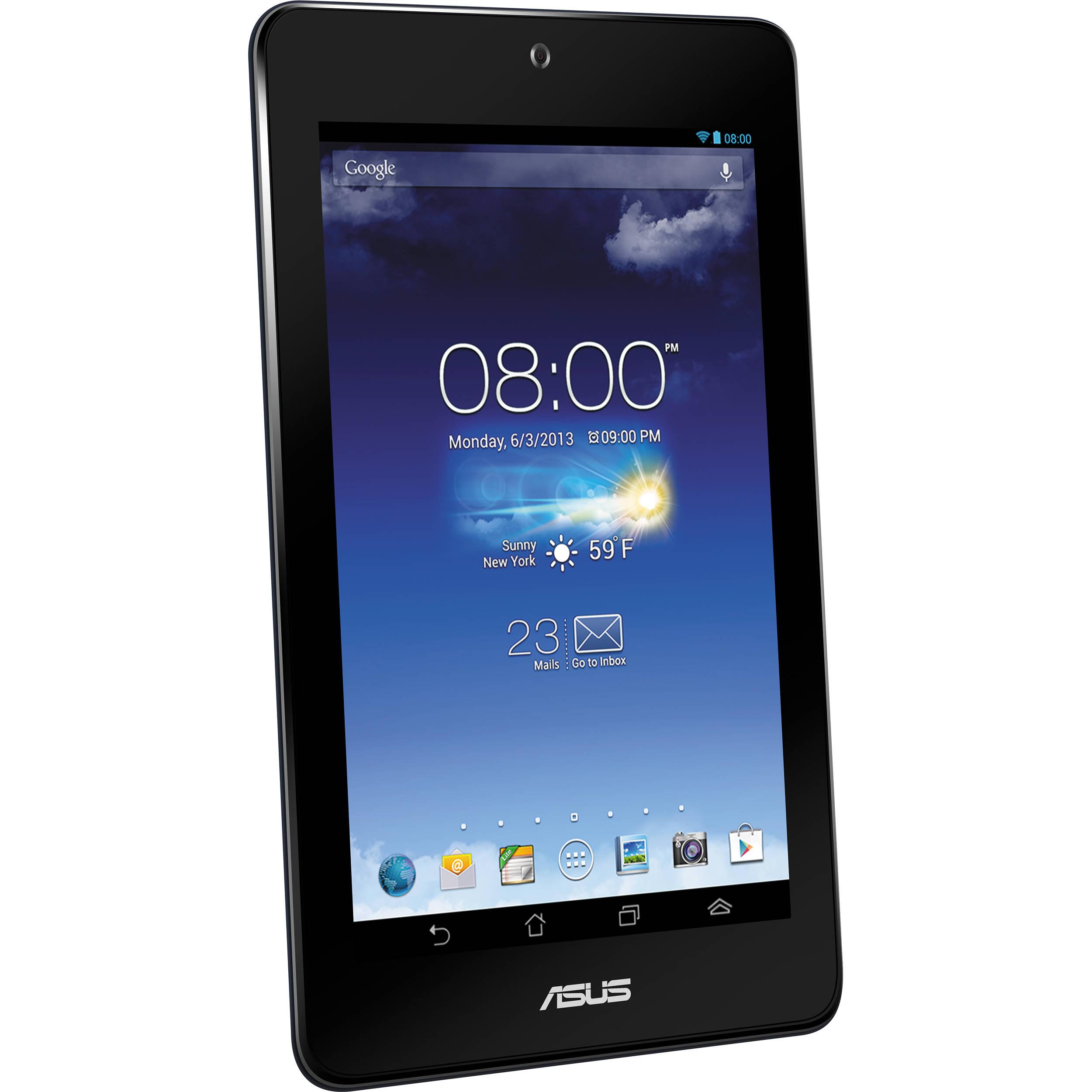 ASUS 16GB MeMO Pad HD 7 Tablet (Blue)