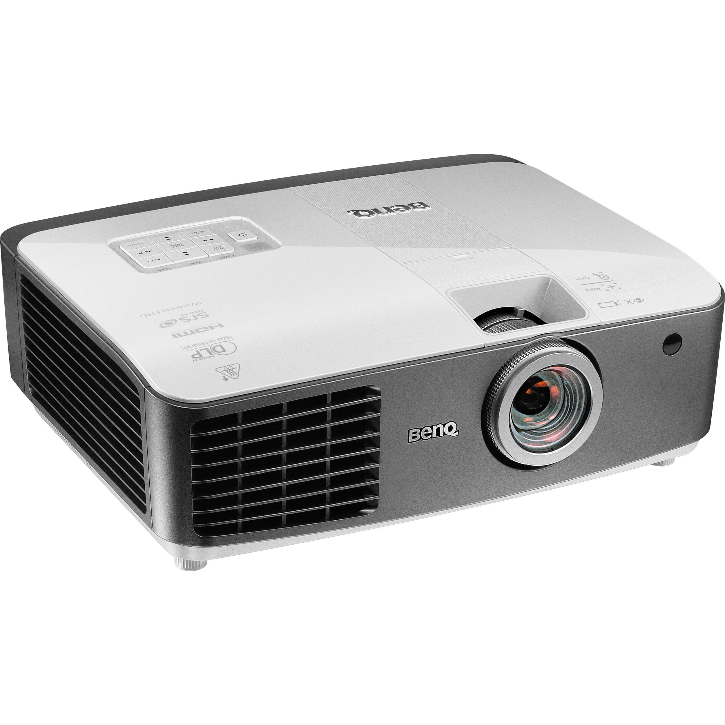 W1500 3D Short Full Home Throw Cinema BenQ Series 1080p Projector HD rCxBdoeW