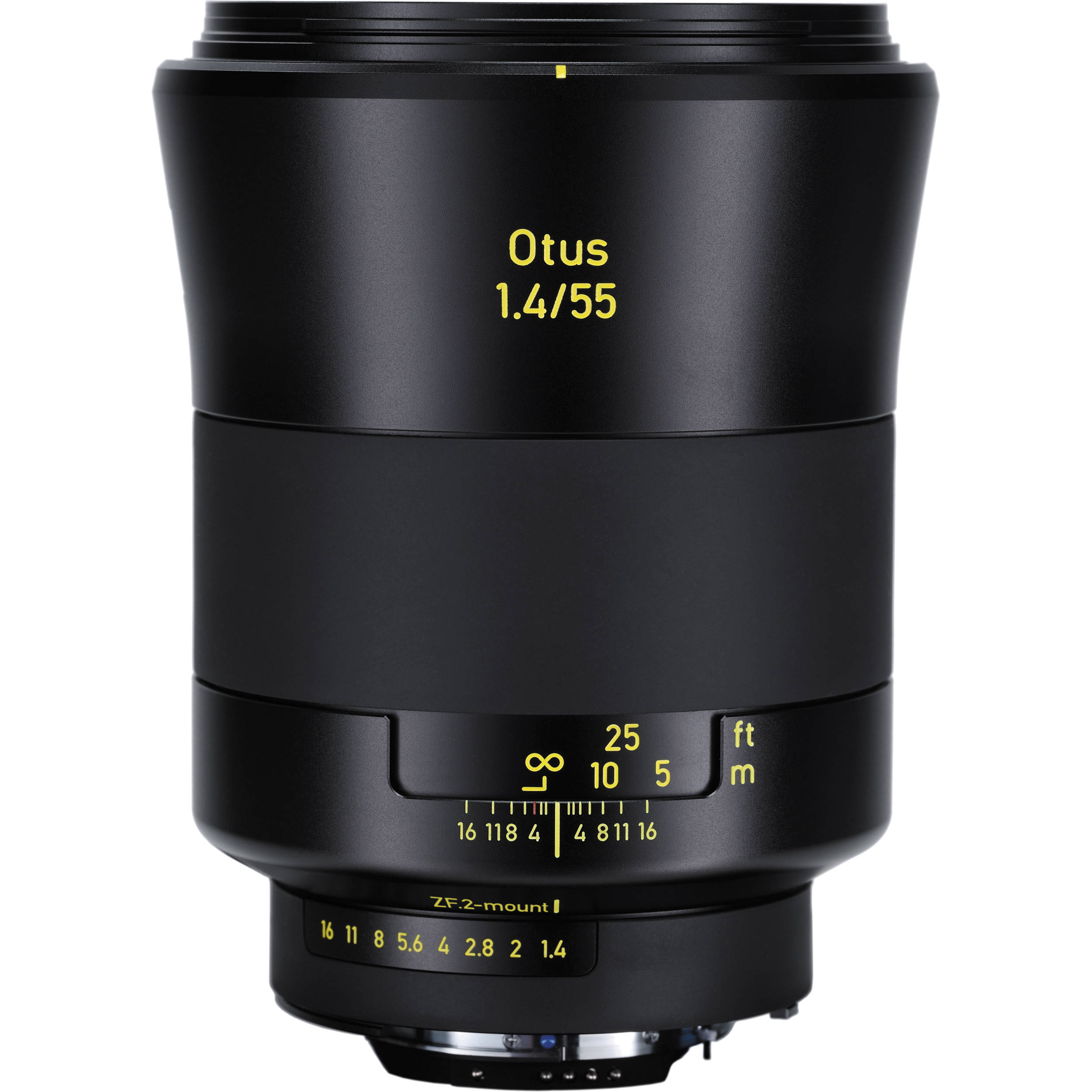 ZEISS Otus 55mm f/1 4 ZF 2 Lens for Nikon F