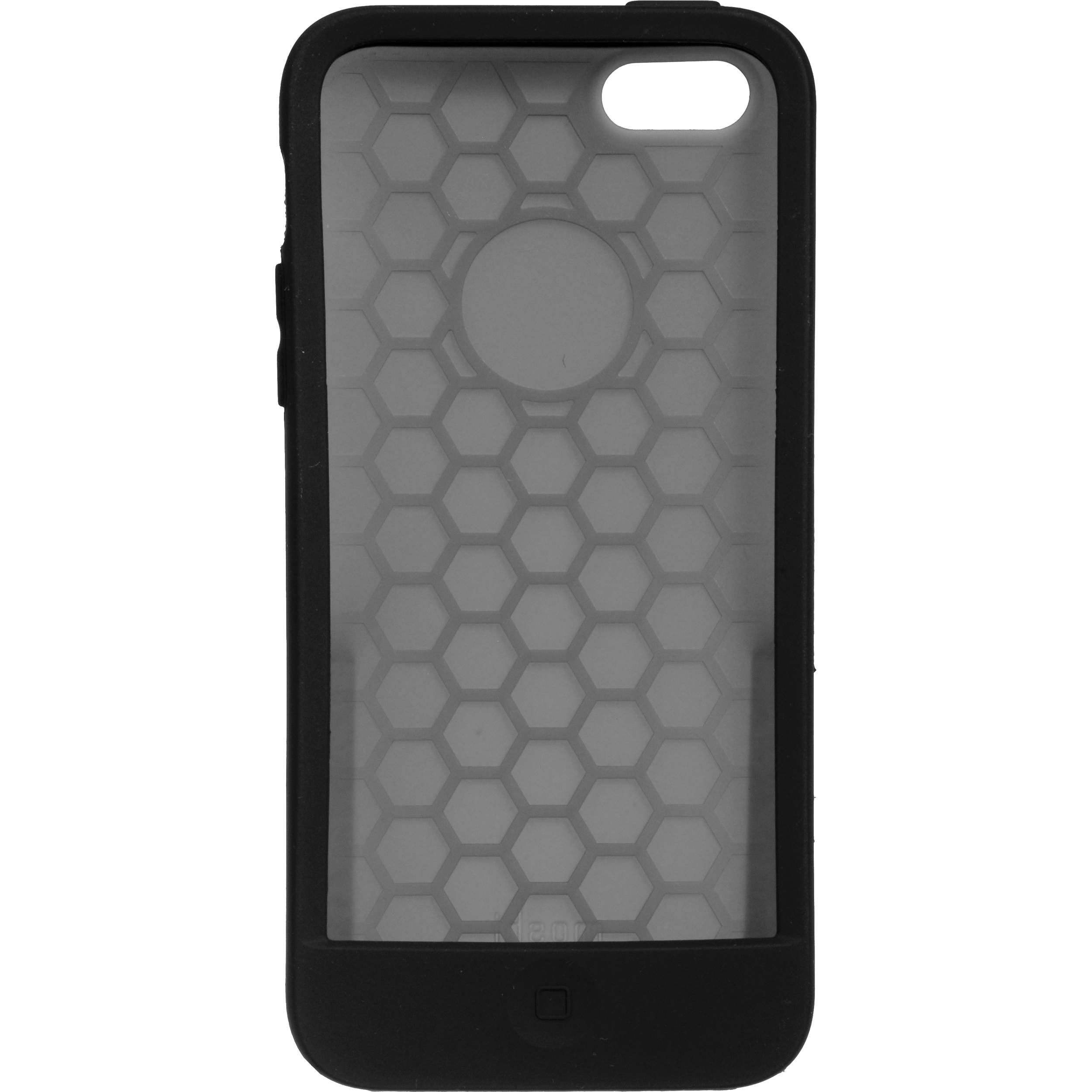 cheap for discount 3fd8c 73d4f Moshi Origo Case for iPhone 5c (Graphite Black)