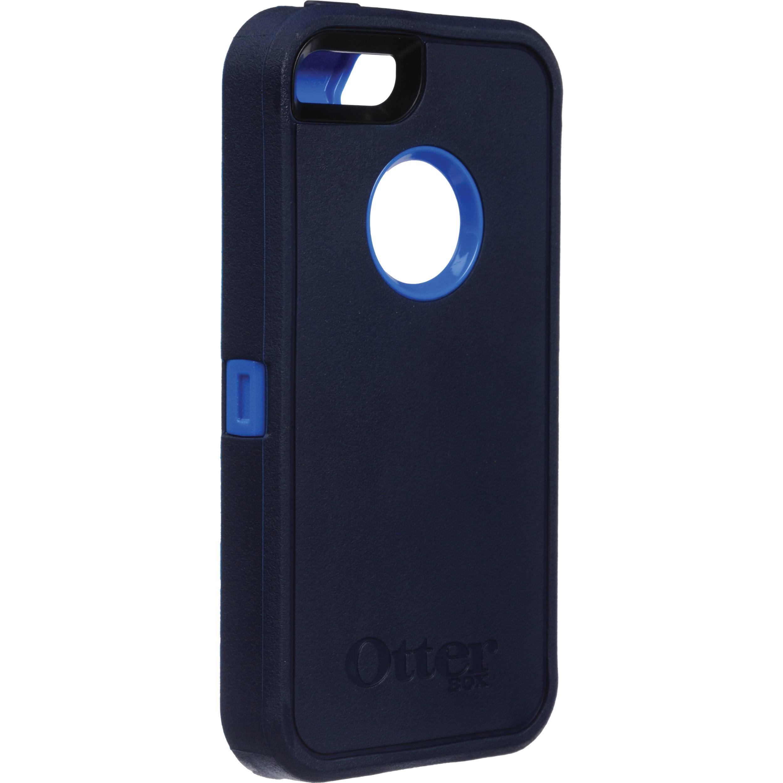 huge discount c81df 9010f OtterBox Defender Series Case for iPhone 5/5s/SE (Surf)