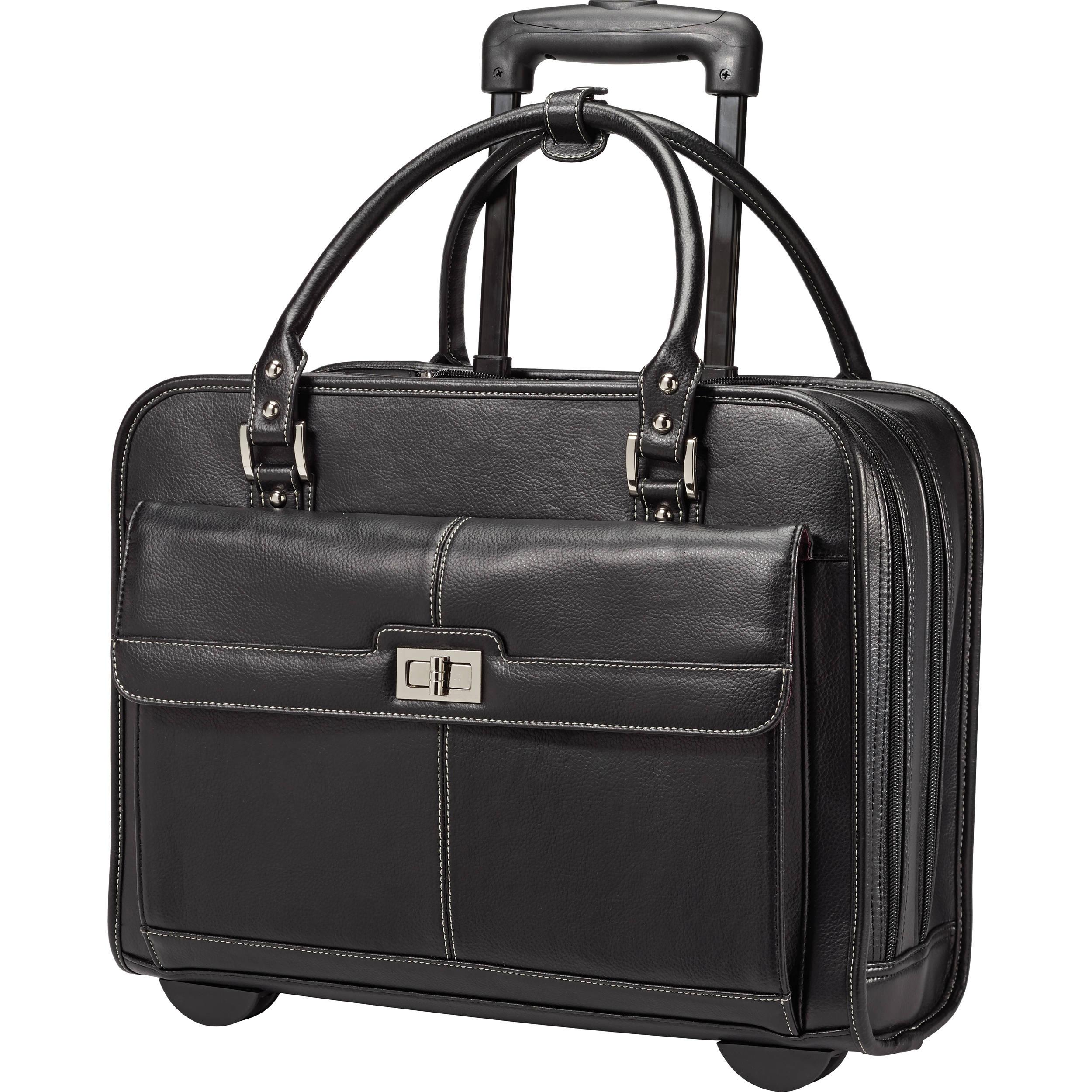 Mobile Office Bag Black 56733 1041