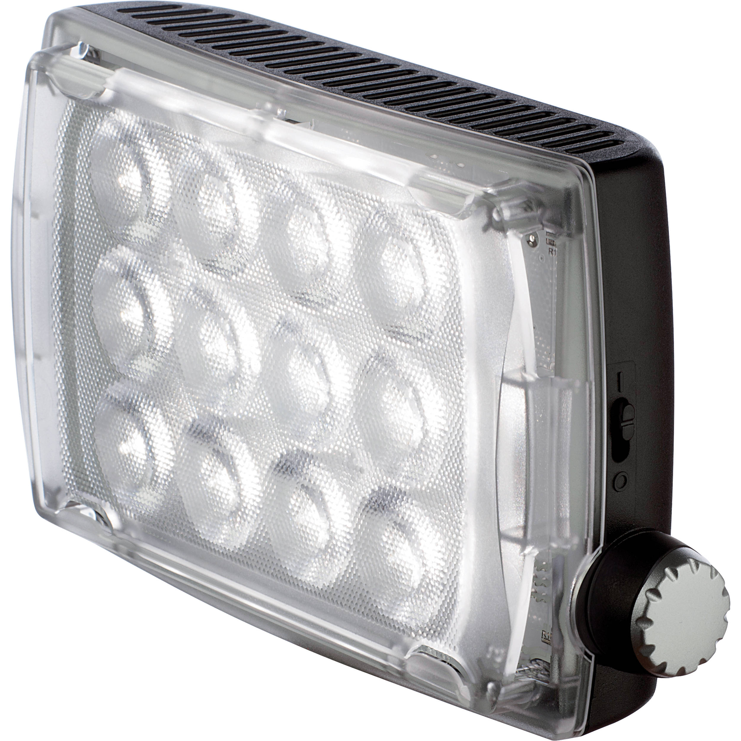 huge selection of e5962 8b136 Manfrotto Spectra500F Battery-Powered LED Light (Flood)