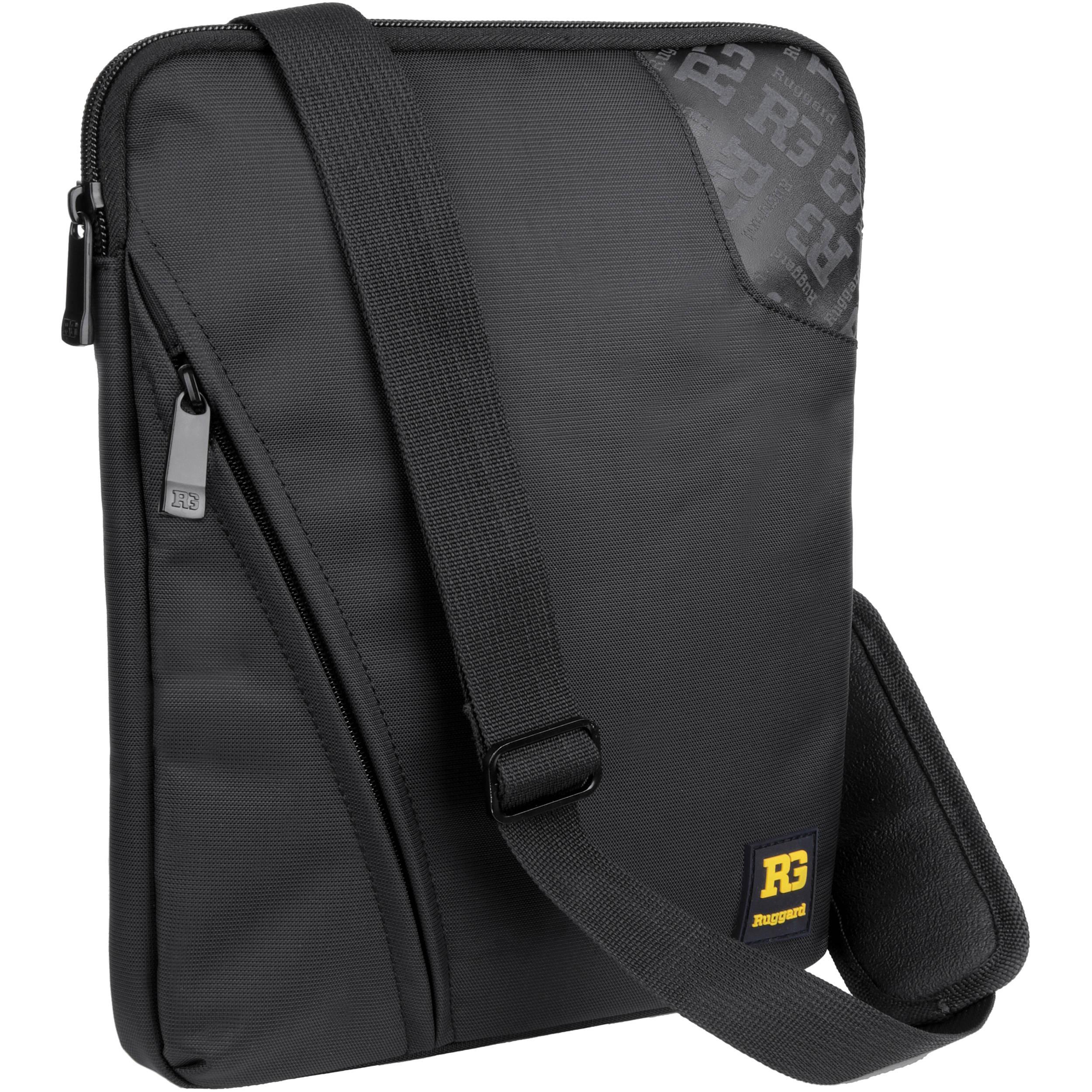 Ruggard 10 Notebook Sling Bag