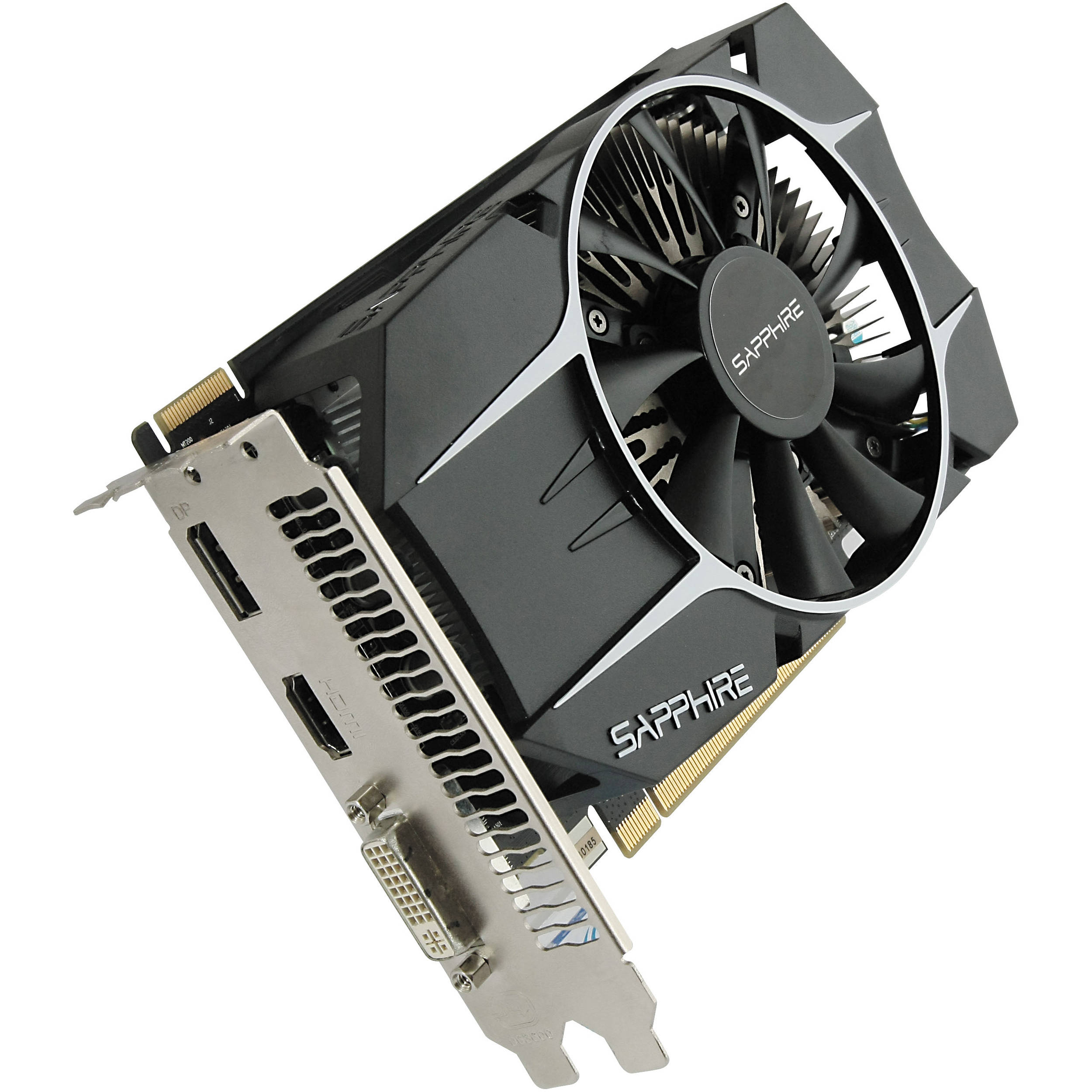 Sapphire Radeon R7 260X Graphics Card
