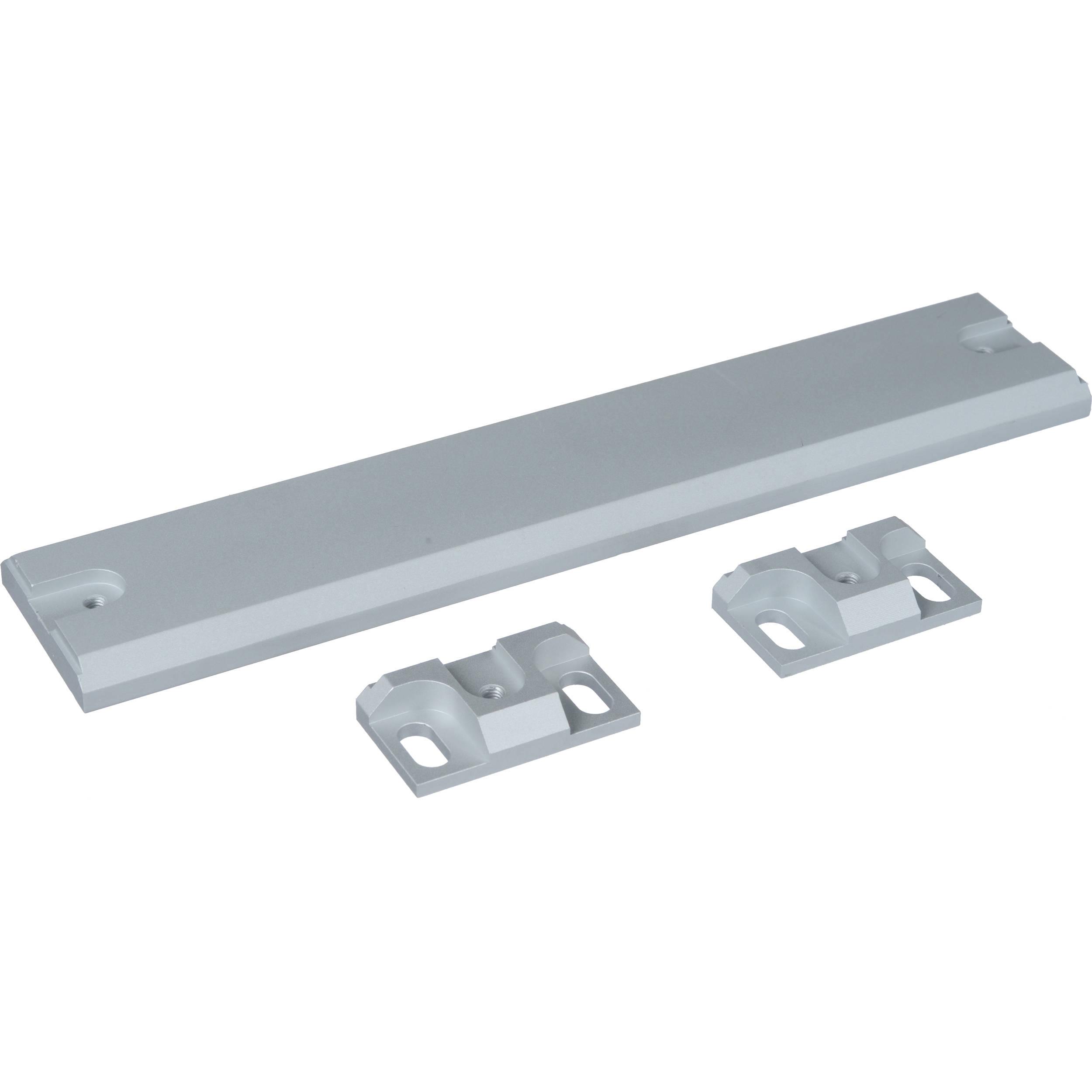 124B Aphex 45-008B Silver Rack Kit for Models 120B 141B