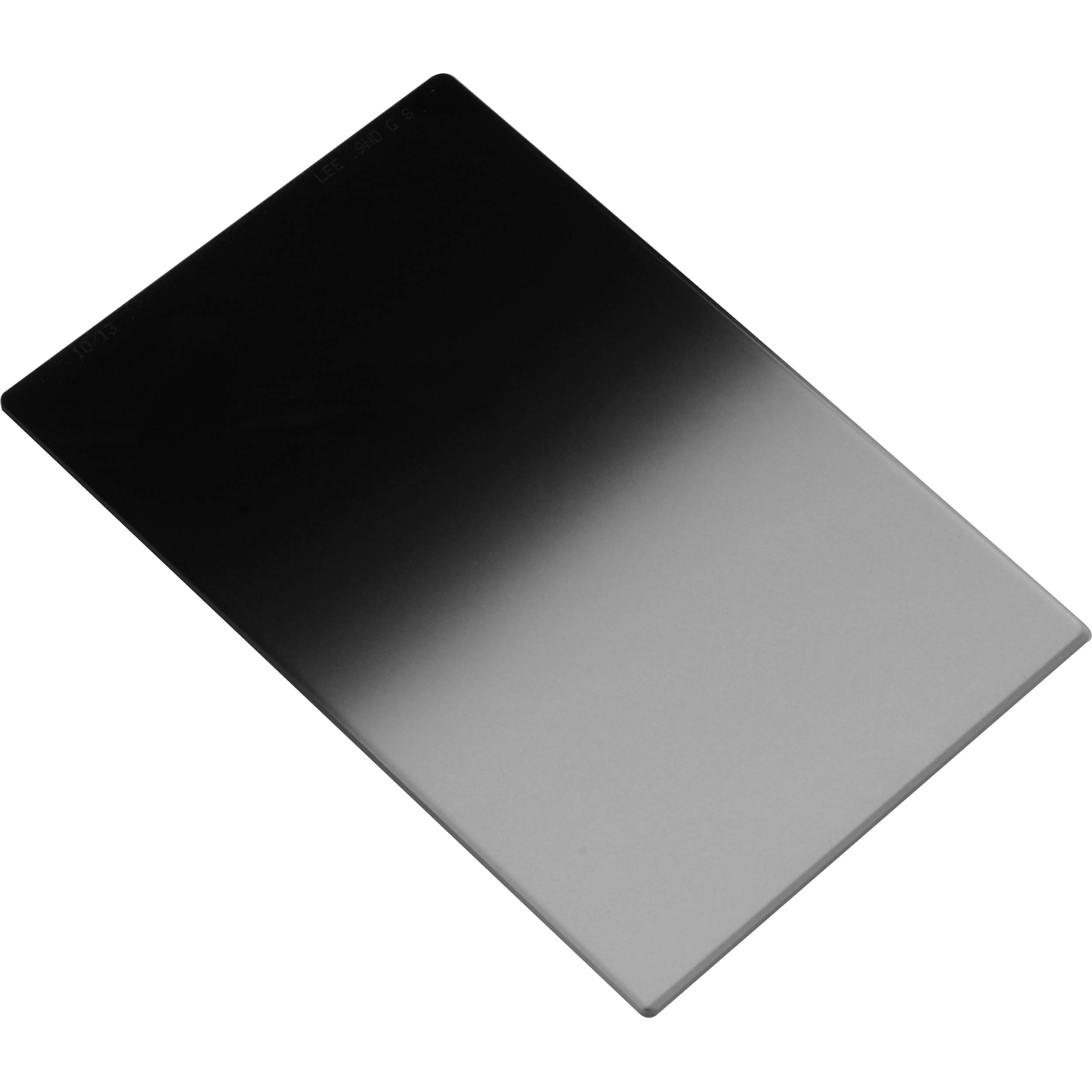 Lee Filters 4 x 6 Graduated Neutral Density 0.6 Soft Resin Filter