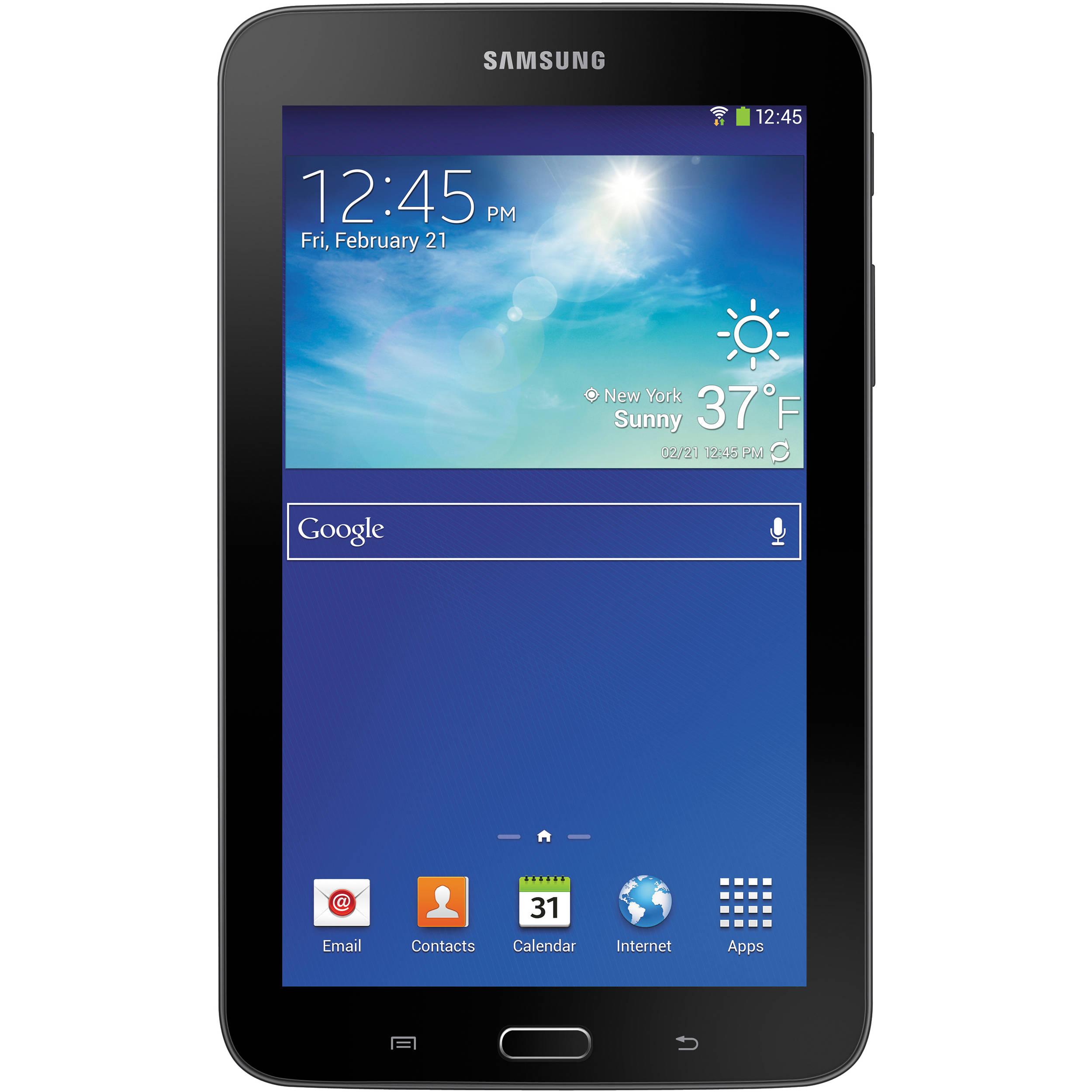 Samsung 8GB Galaxy Tab 3 Lite Multi-Touch 7 0