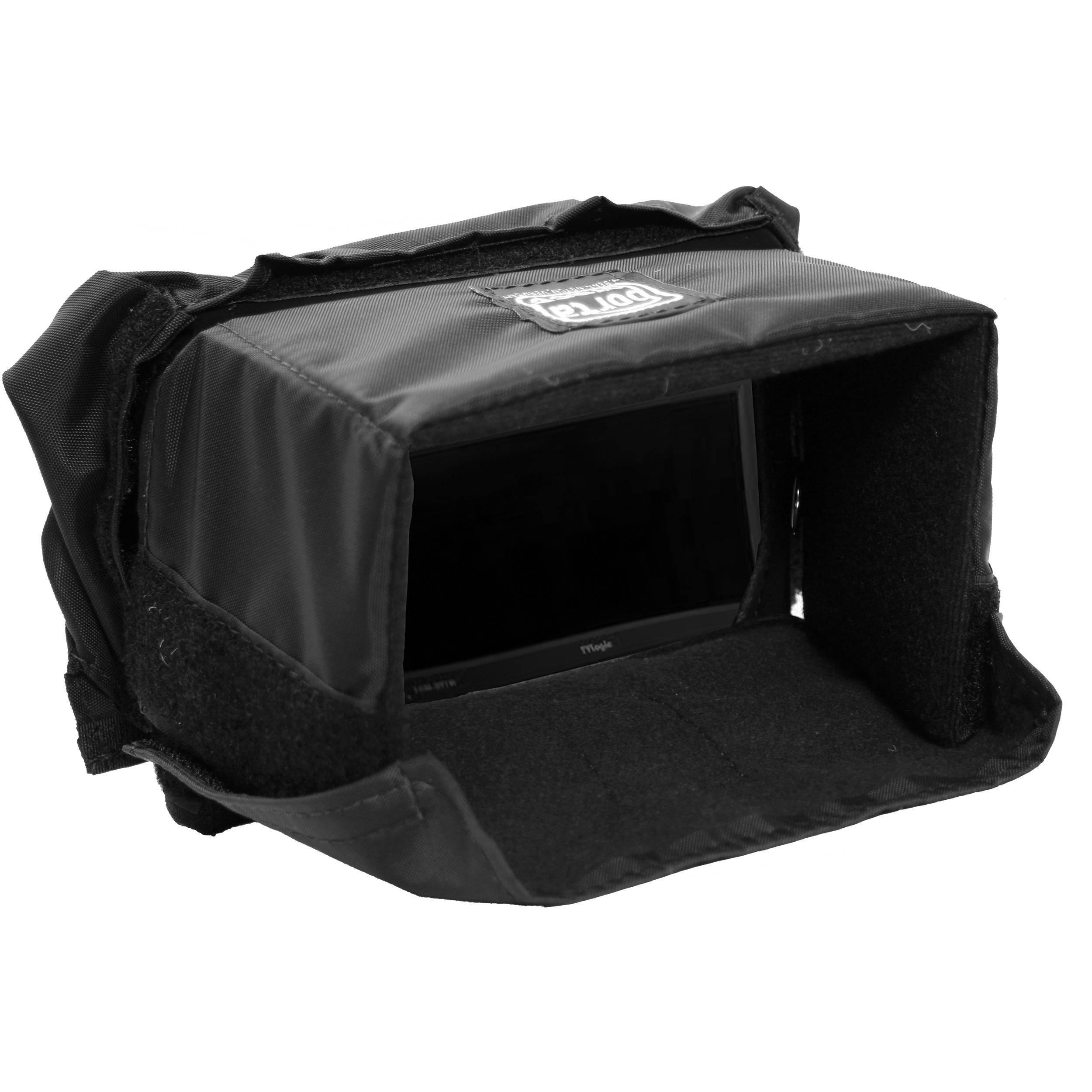 Porta Tv Flat.Porta Brace Flat Screen Field Monitor Case For The Mo Vfm 058 And Tv Logic Vfm 058w