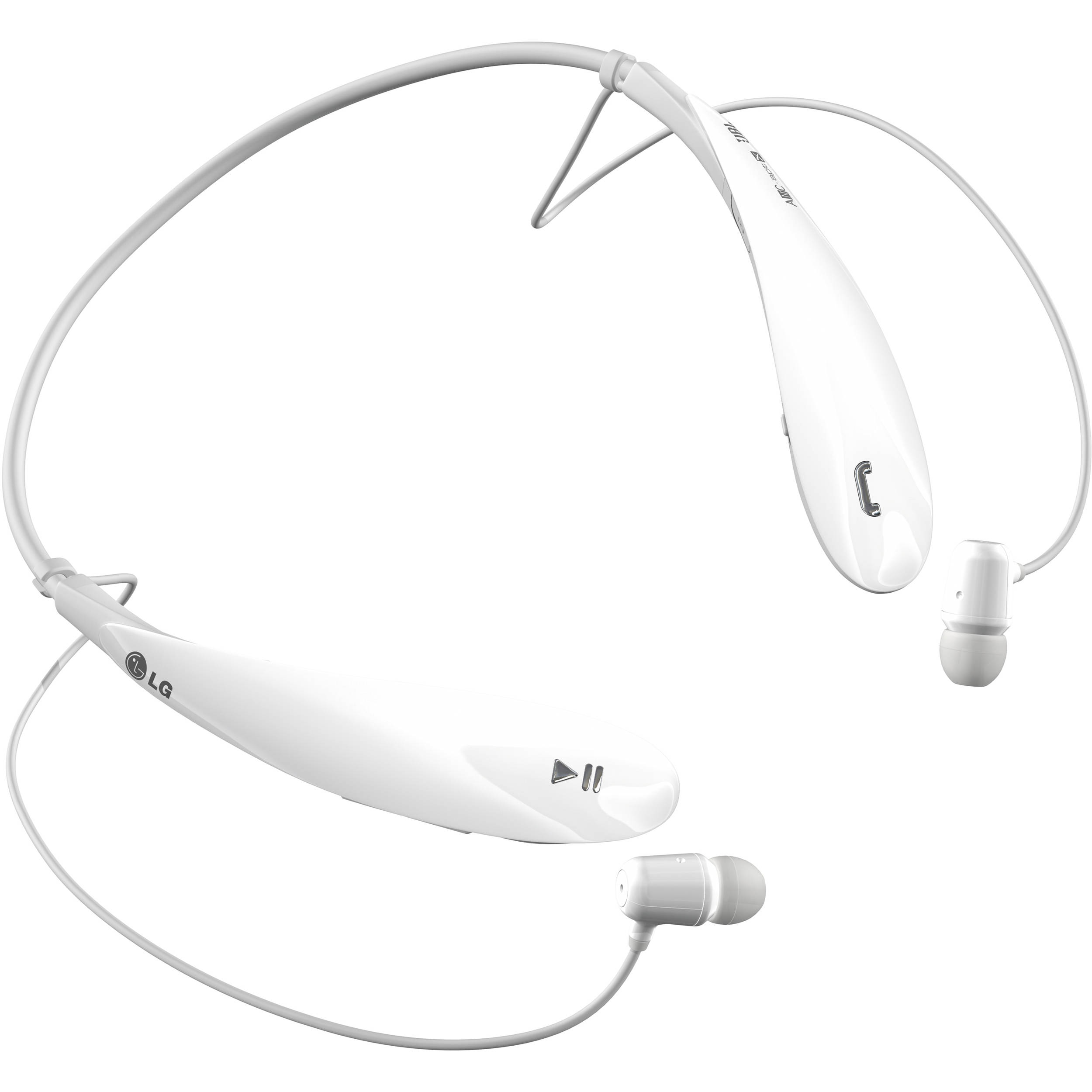 Lg Hbs 800 Tone Ultra Bluetooth Noise Cancelling Hbs 800 Acuswpk