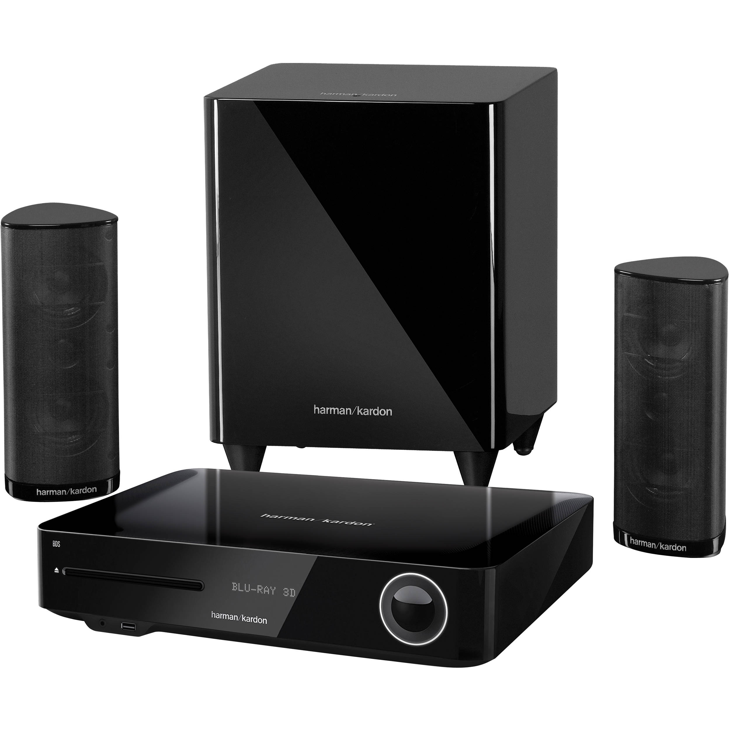 Harman Kardon Bds 280 Price.Harman Kardon Bds 380 High Performance 2 1 Channel Networked 3d Blu Ray Disc System