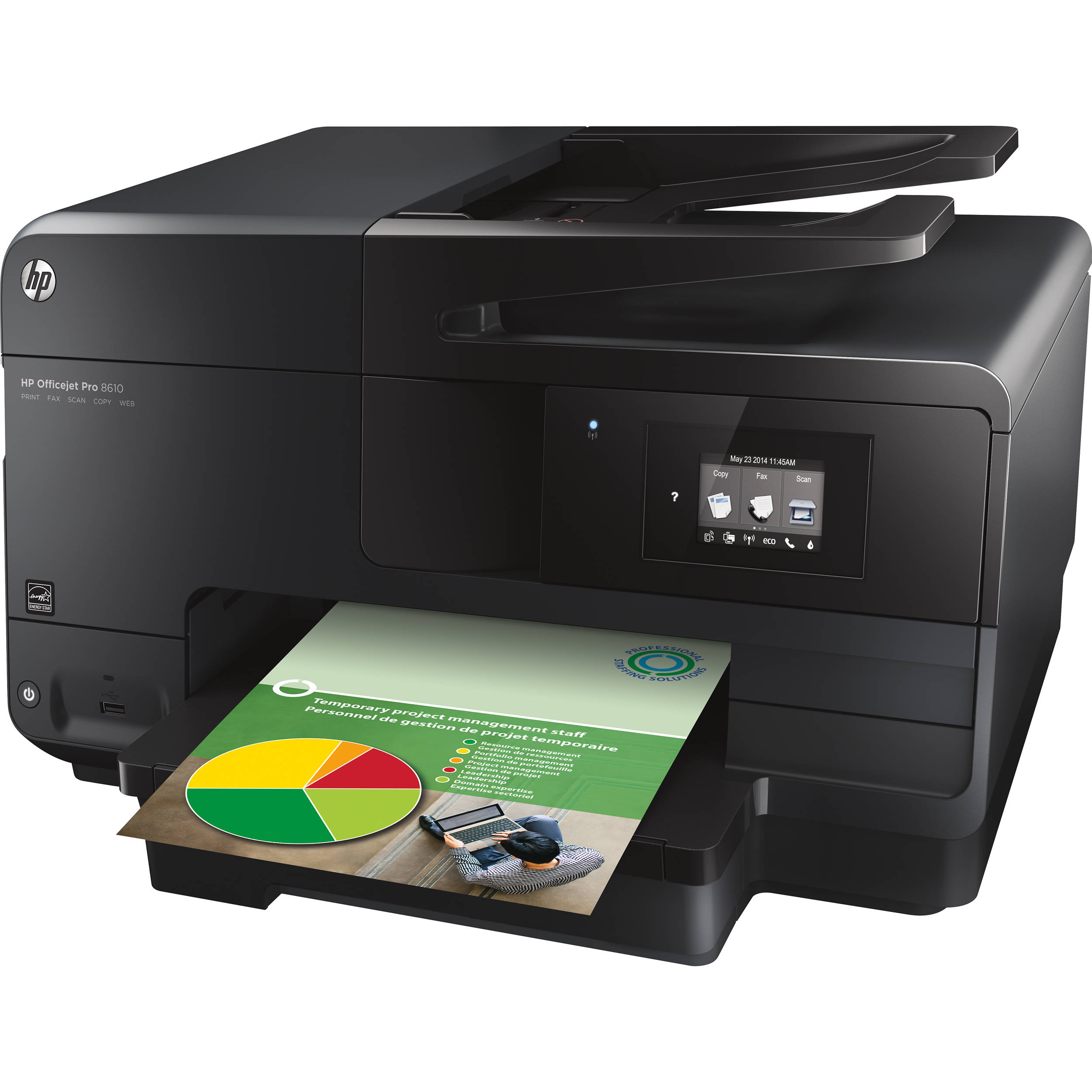HP OFFICEJET 8610 SCANNER WINDOWS 10 DRIVER DOWNLOAD