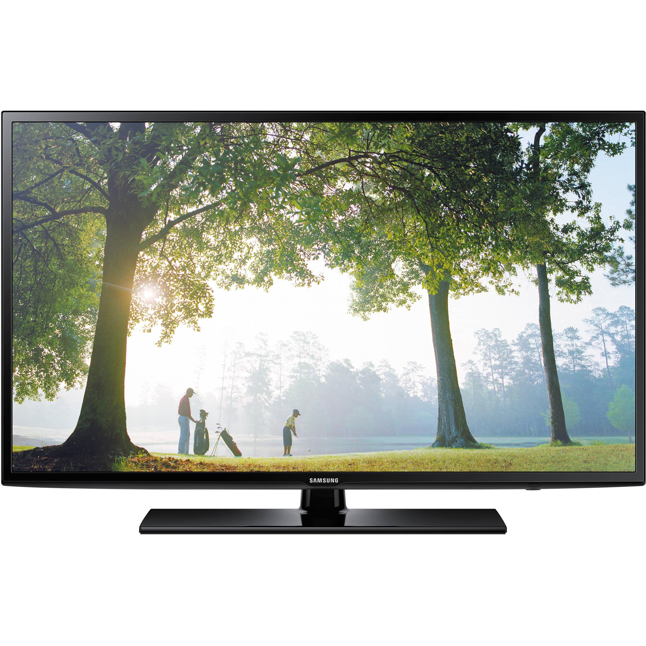 "Samsung H6203 60"" Class Full HD Smart LED"