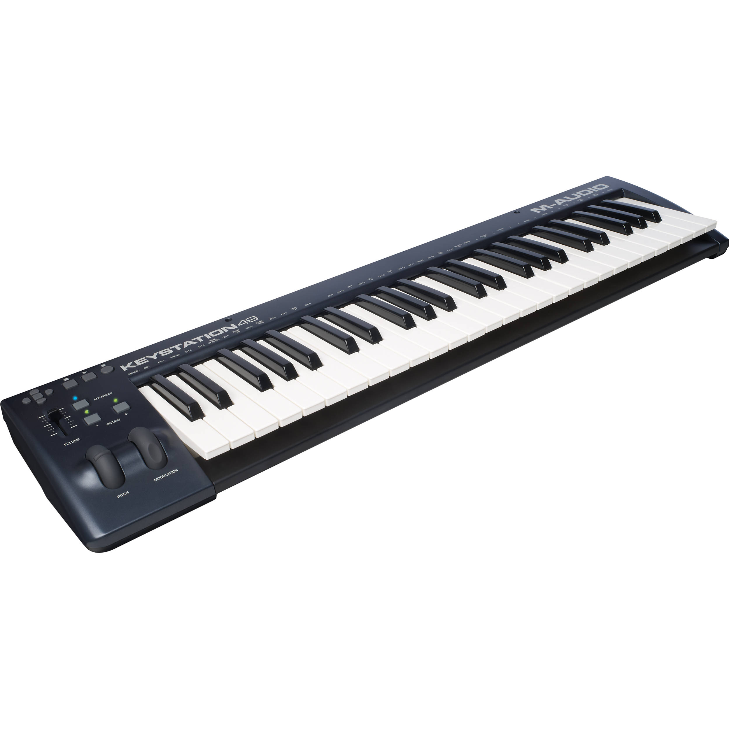 M-Audio Keystation 49 II - MIDI Controller