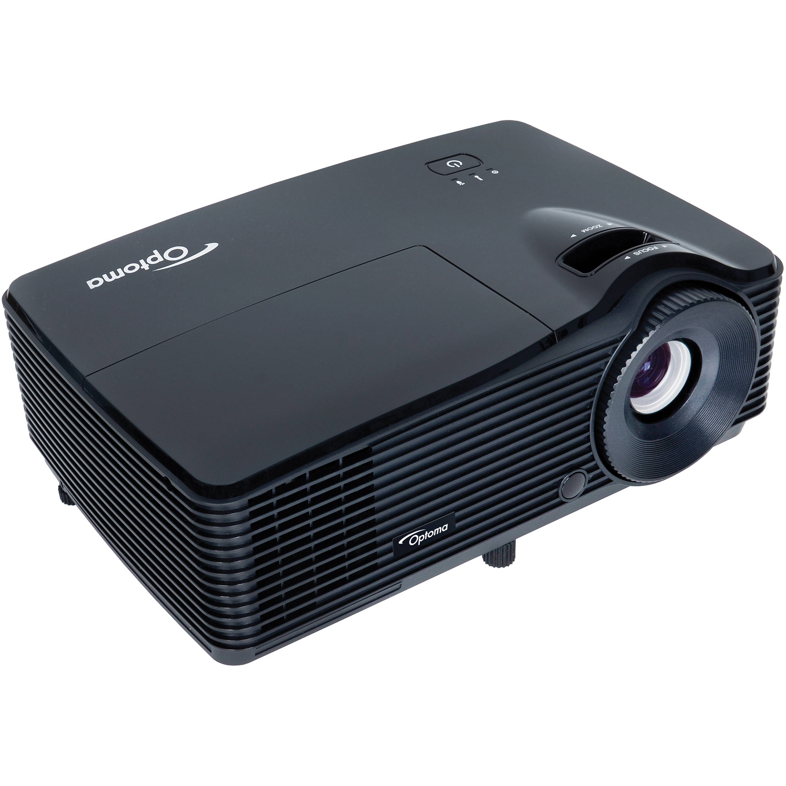 Optoma Technology H181X 720p DLP Home Theater Projector