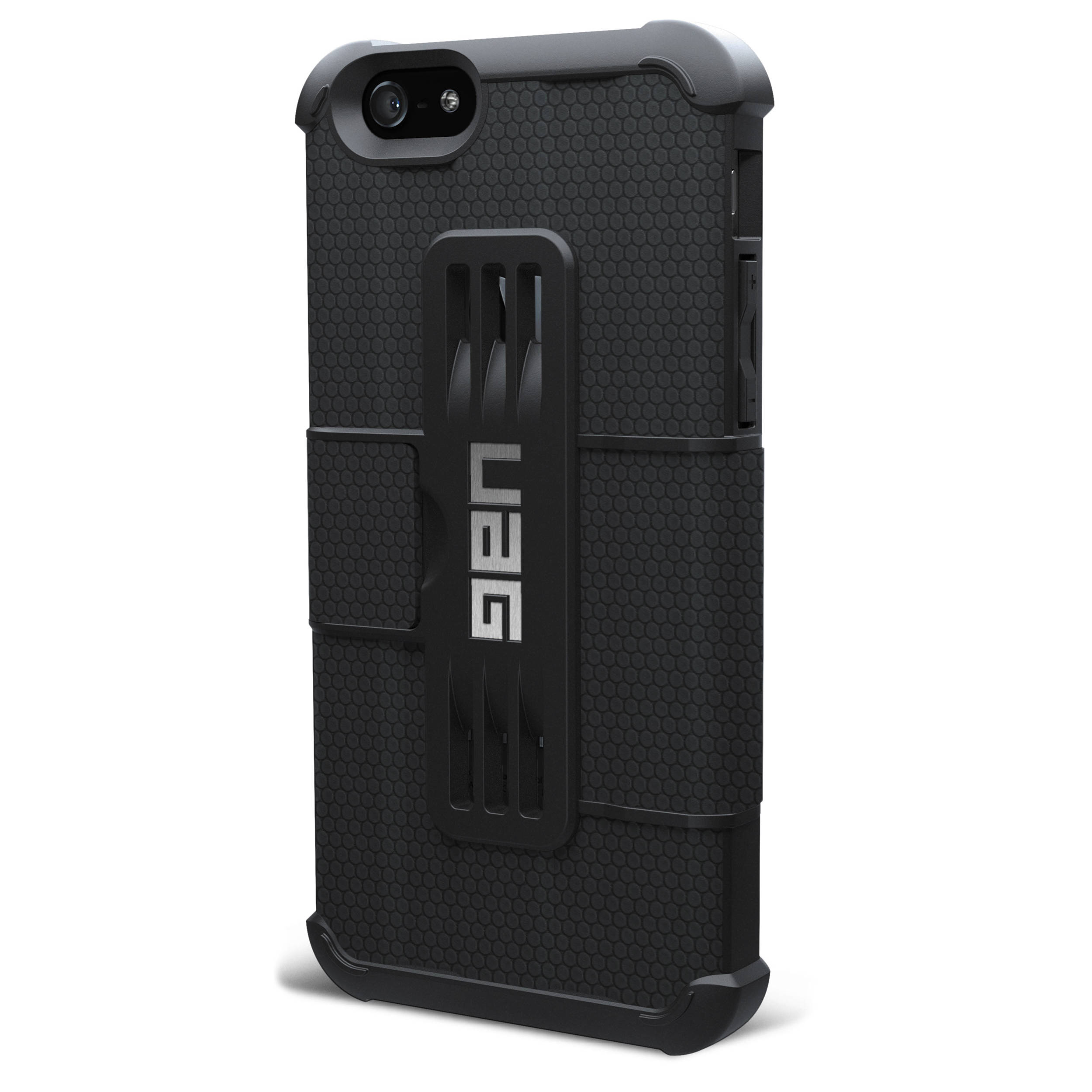 various colors 3901f 2e247 Urban Armor Gear Folio Case for iPhone 6/6s (Scout)