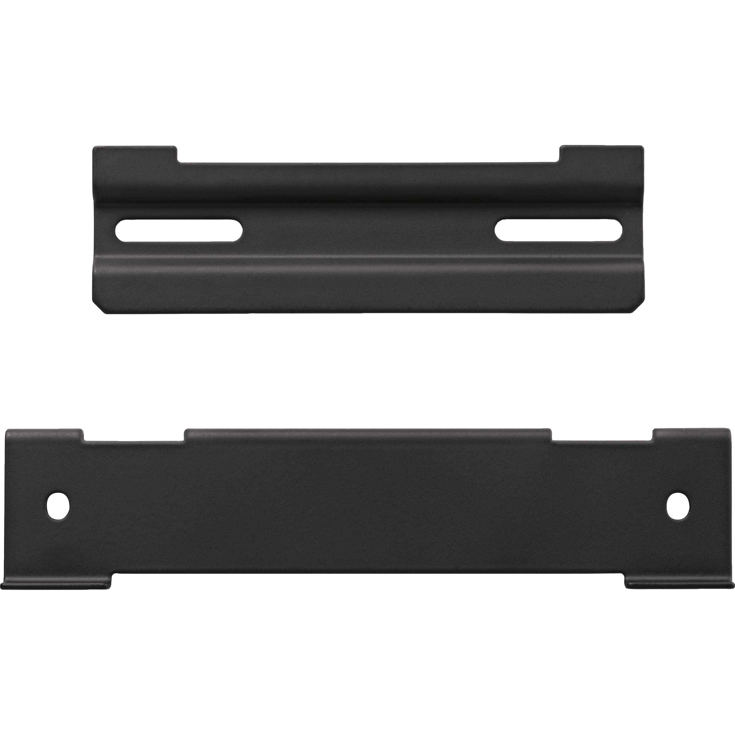 Bose WB-120 Wall Mount Kit (Black)