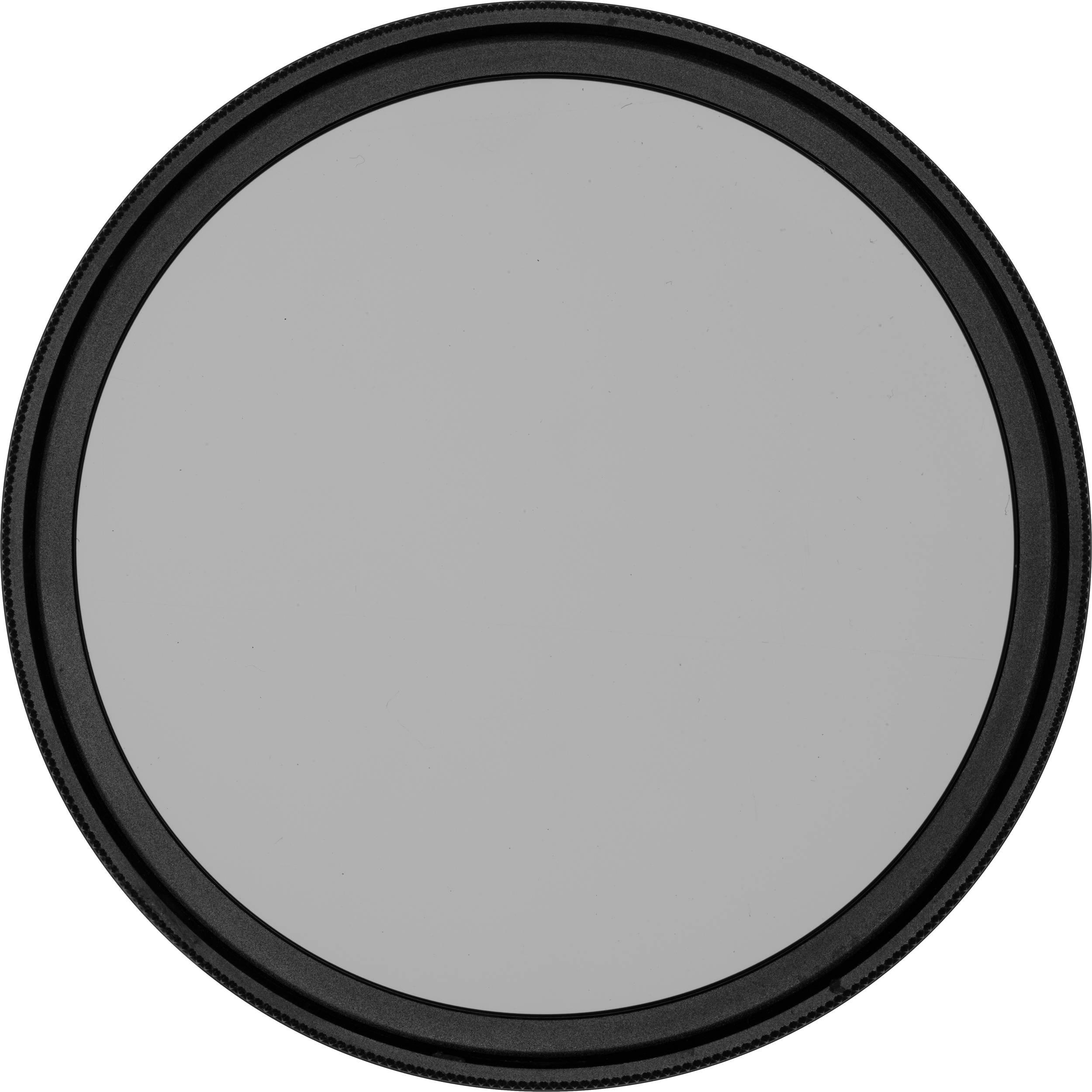 Vu Sion 37mm Slim Circular Polarizing Filter VSCPOL37