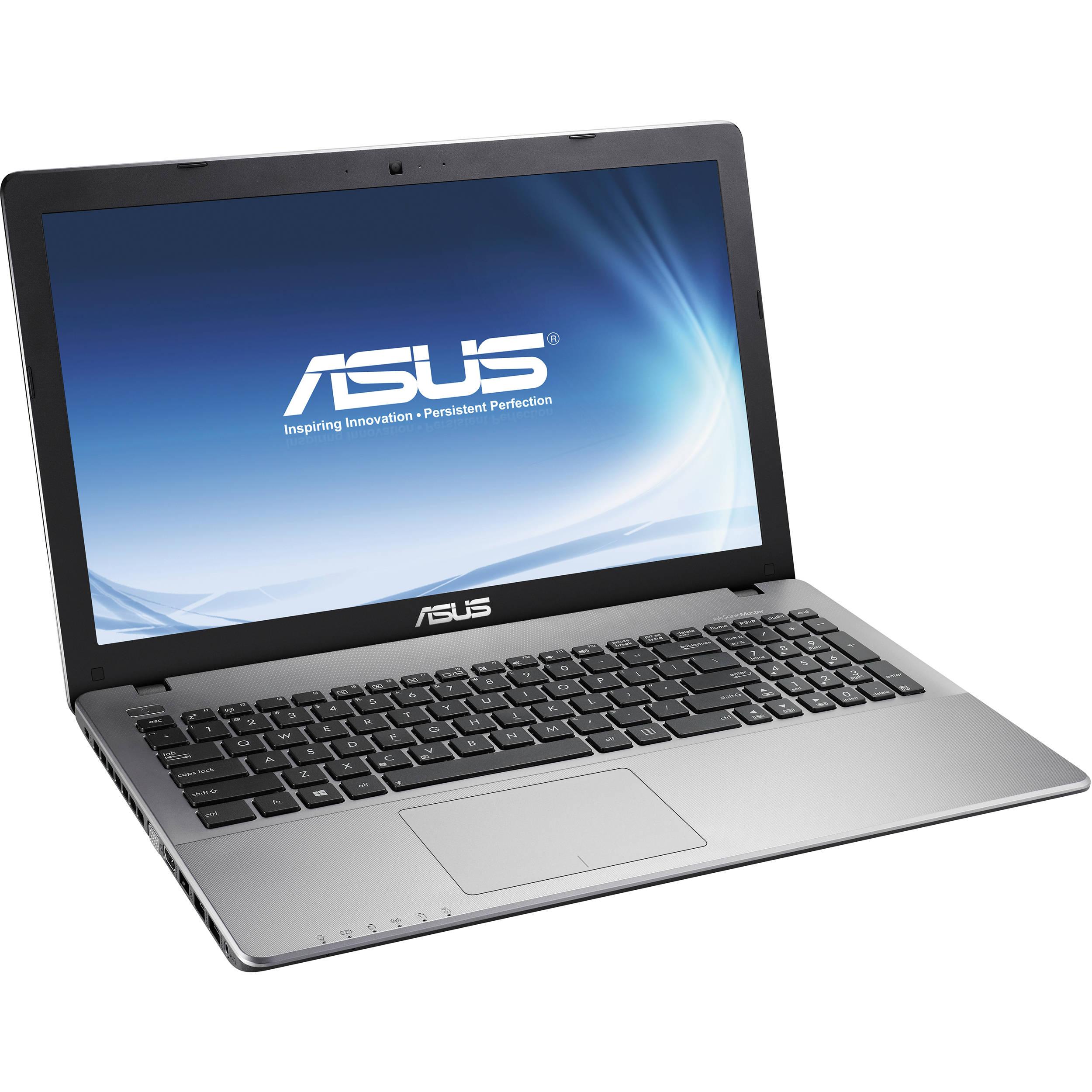 Asus R510dp Wh11 15 6 Laptop Computer R510dp Wh11 B H