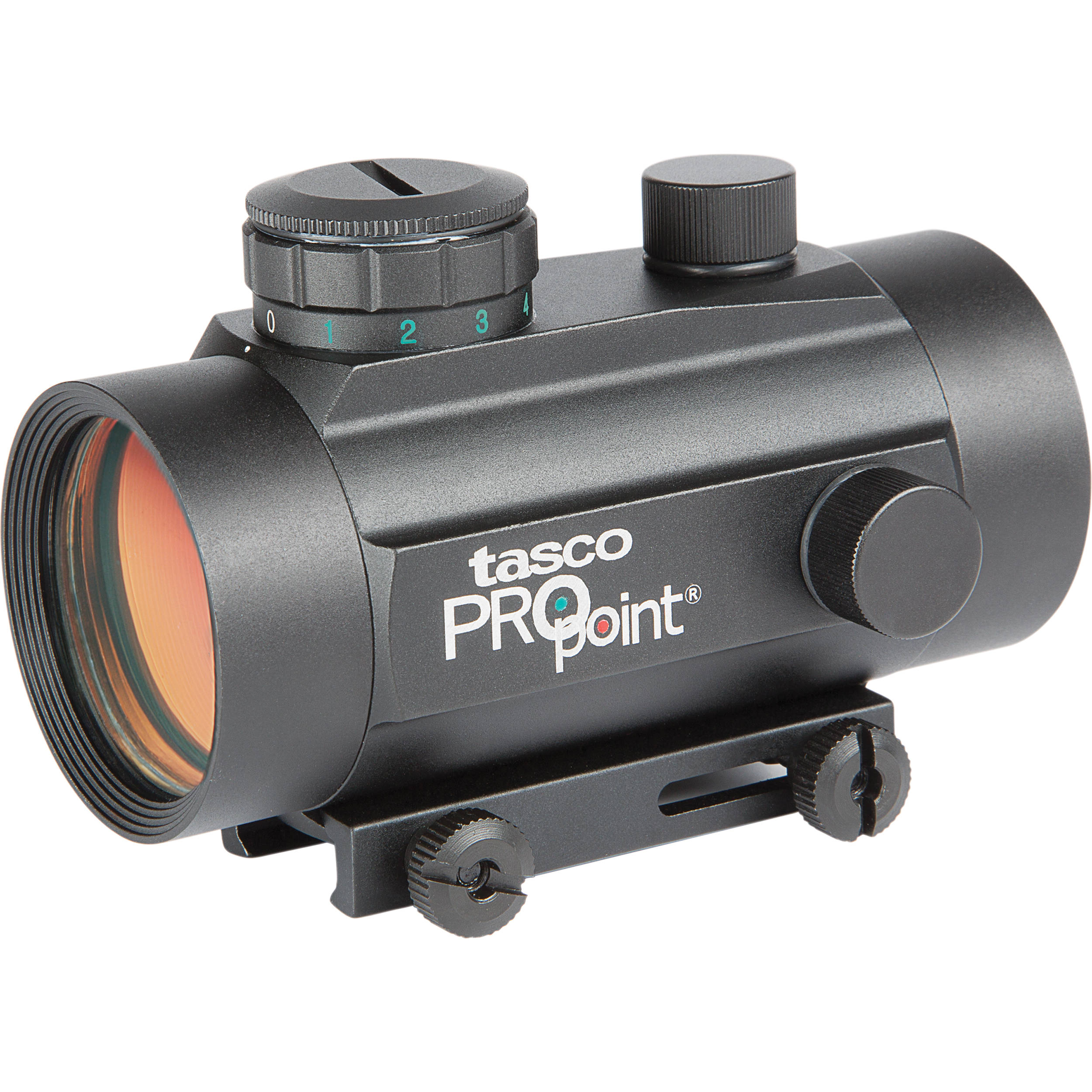 1x42mm Tasco Tactical Red Dot Sight