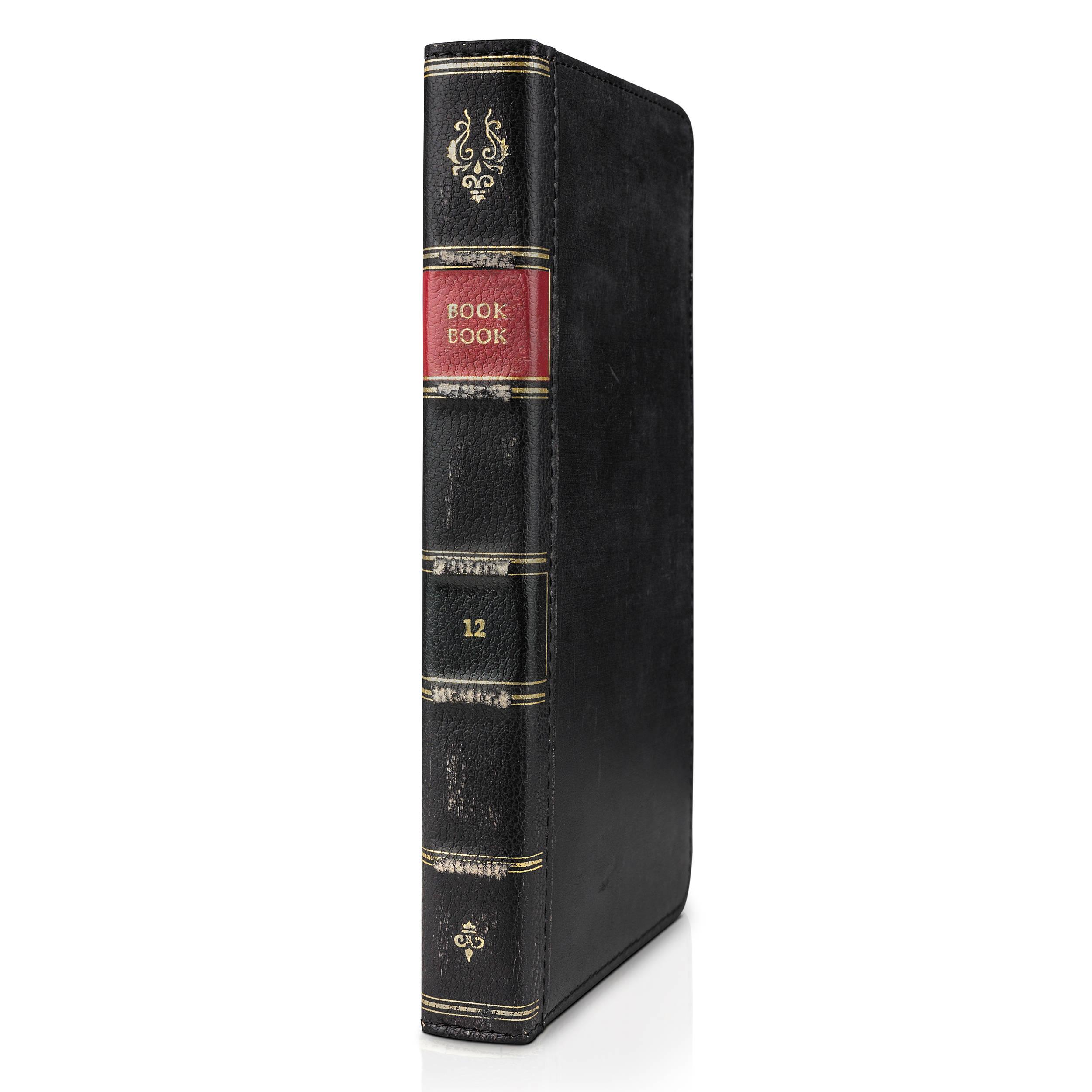 separation shoes 8be06 df57f Twelve South BookBook for iPhone 6 Plus/6s Plus (Classic Black)