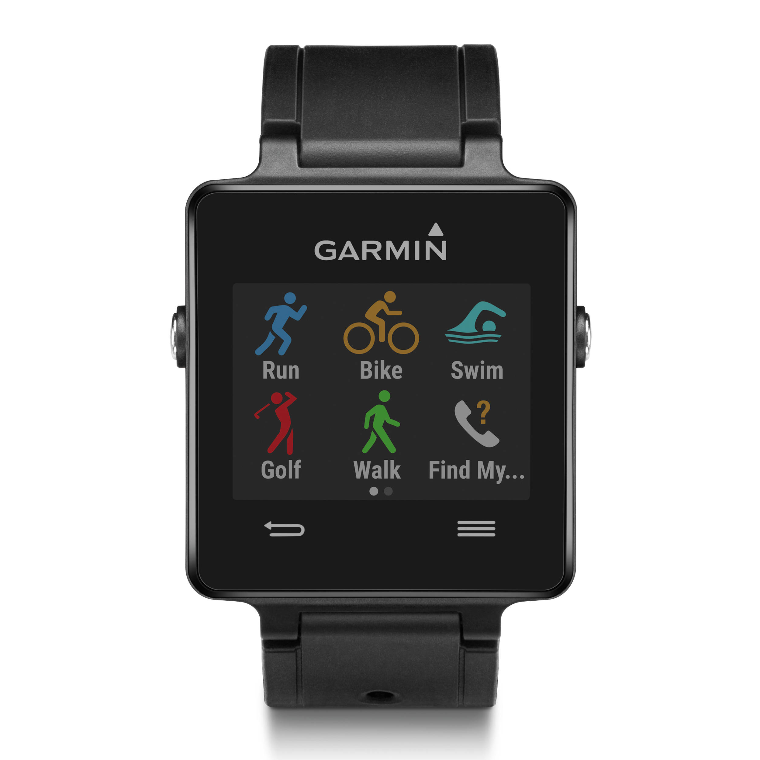 Garmin vivoactive Sport Watch (Black)
