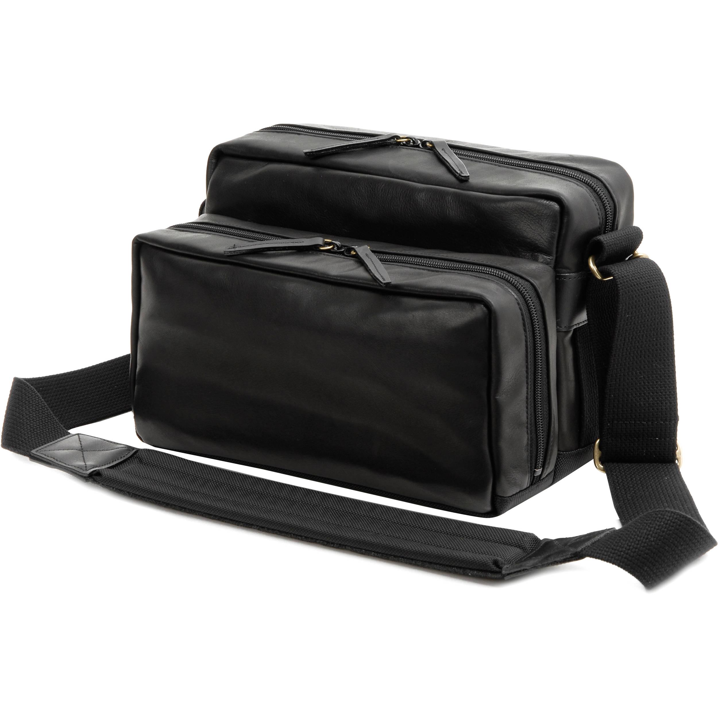Artisan Artist Lee S Luxury Camera Bag Aagcam1000blk B H Photo