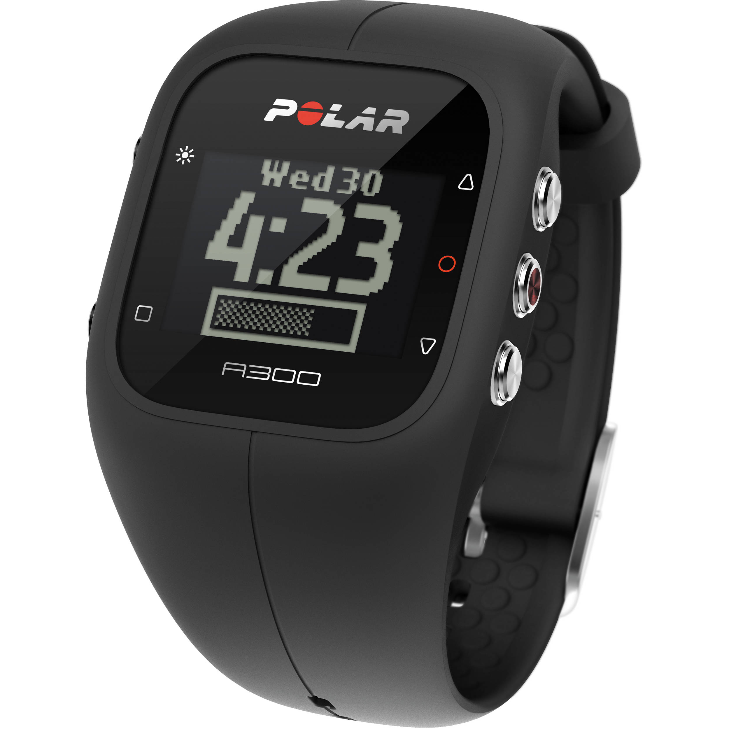 Polar A300 Fitness And Activity Monitor With H7 Heart 90051951