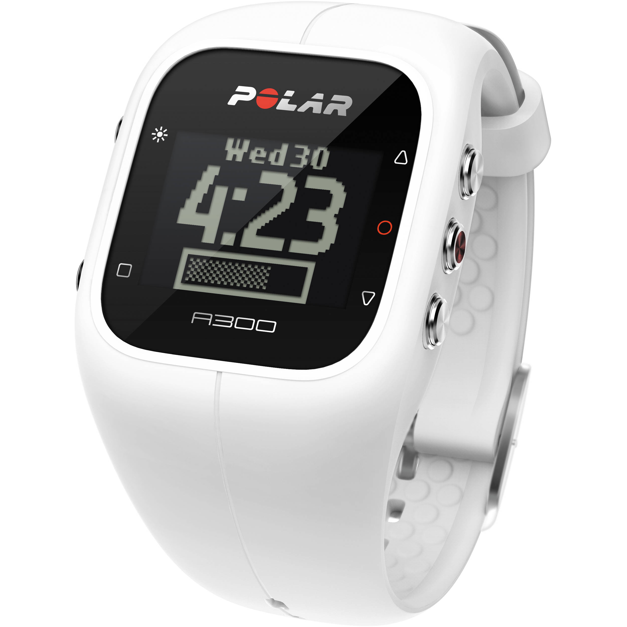 Polar A300 Fitness And Activity Monitor With H7 Heart 90054233