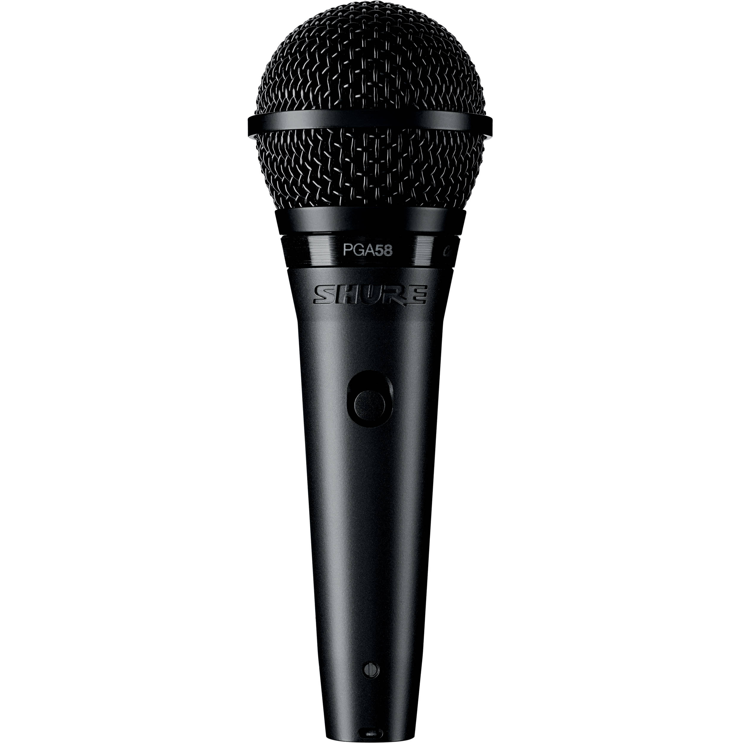 DURABLE DYNAMIC HIGH QUALITY SEMI-PROFESSIONAL XLR MICROPHONE OUT OF BOX