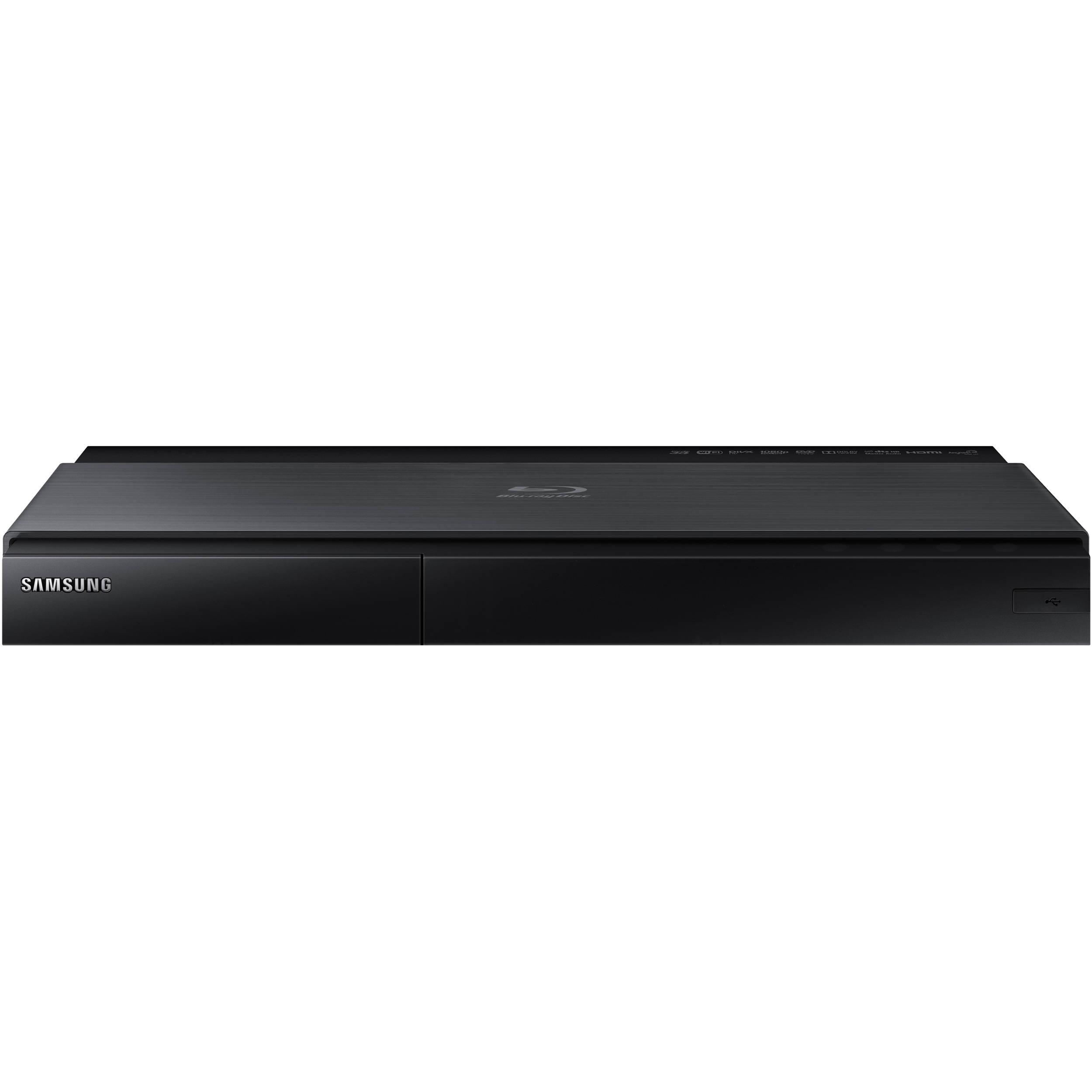 Samsung BD-J7500 Smart 3D Blu-ray Player