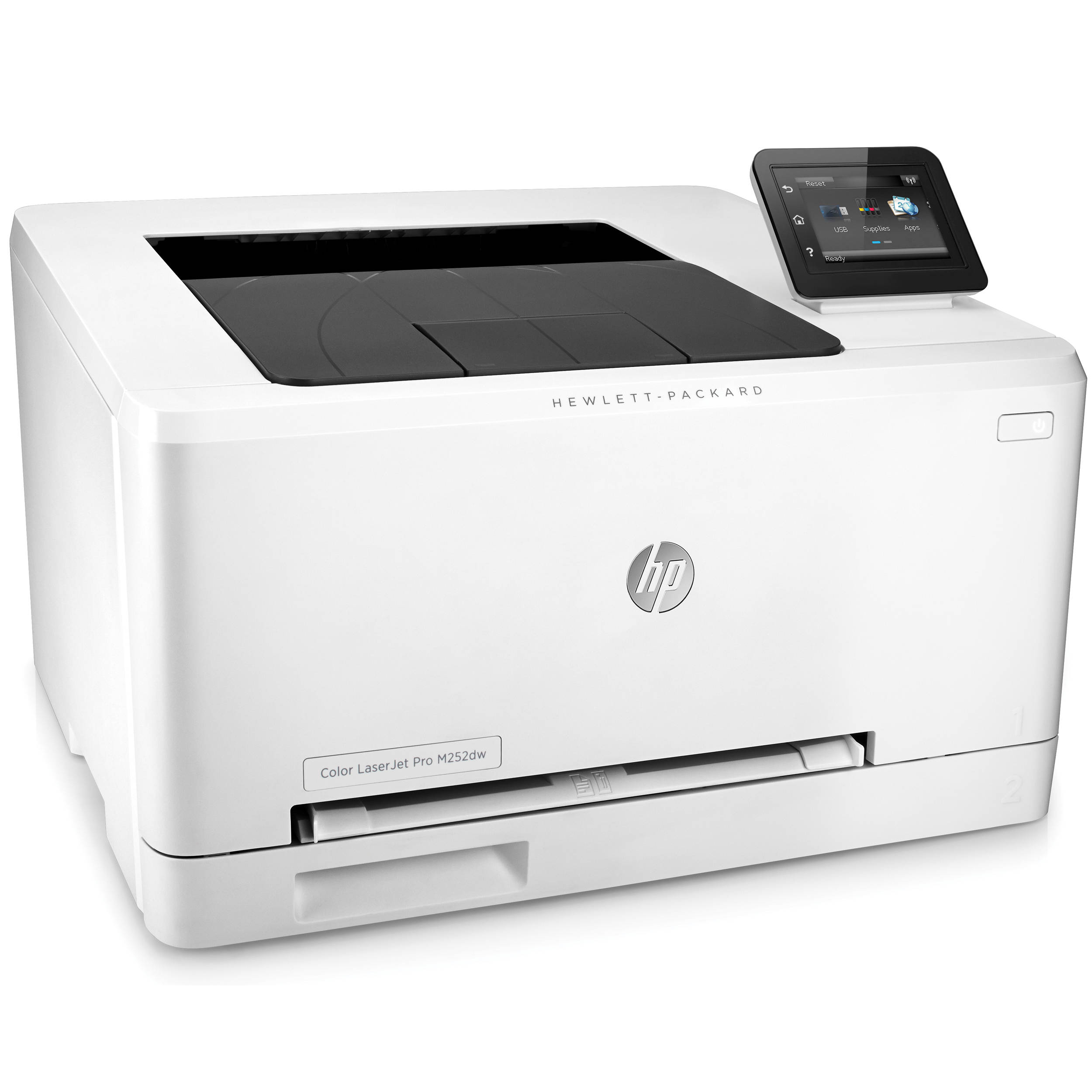 HP 252DW DRIVER FOR WINDOWS DOWNLOAD