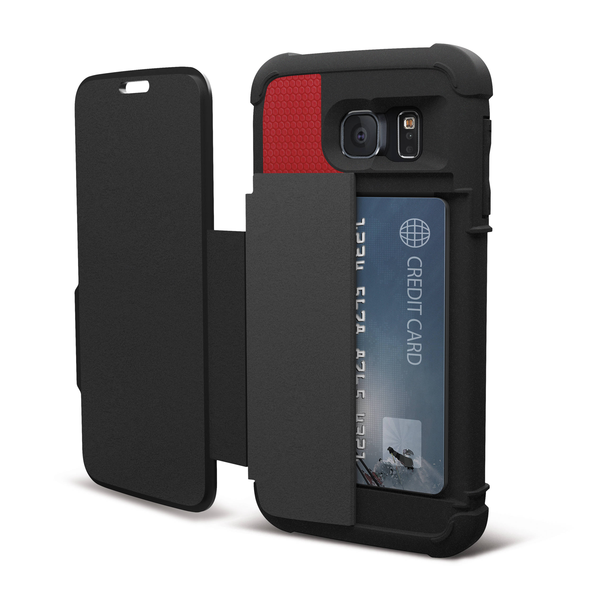 galaxy s6 case folio