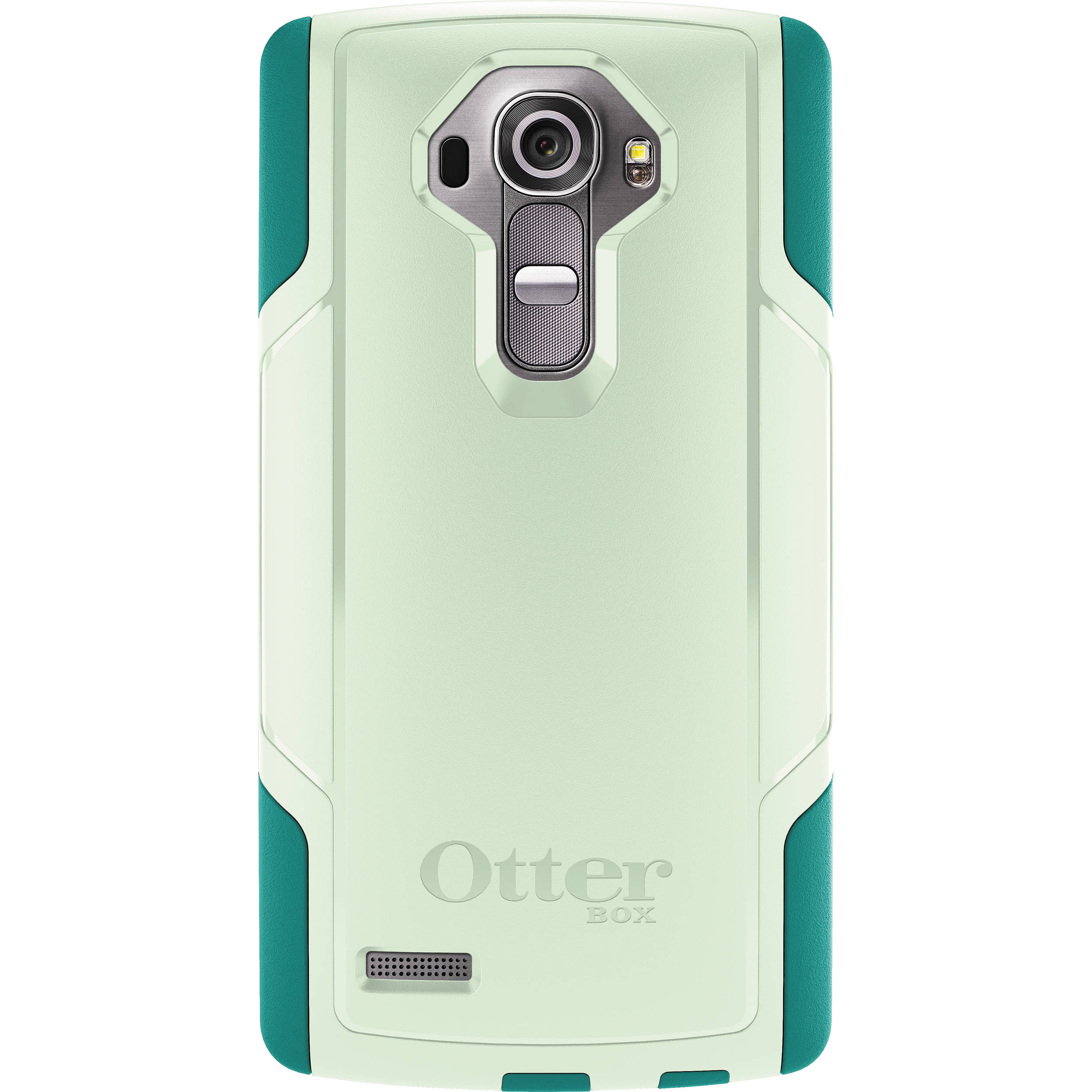 OtterBox Commuter Case for LG G4 (Cool Melon)