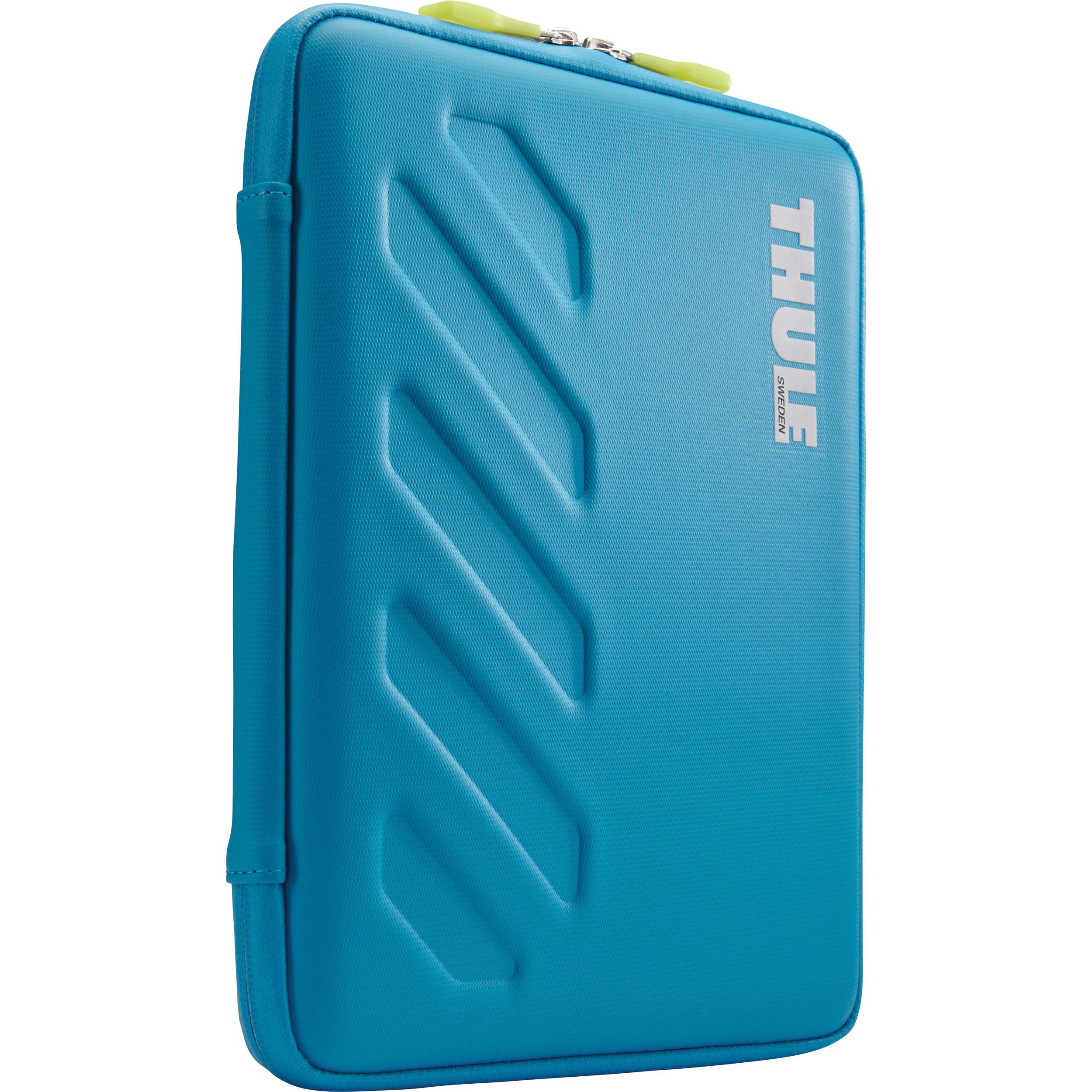 Thule Gauntlet 1 0 Sleeve for iPad Air (Blue)