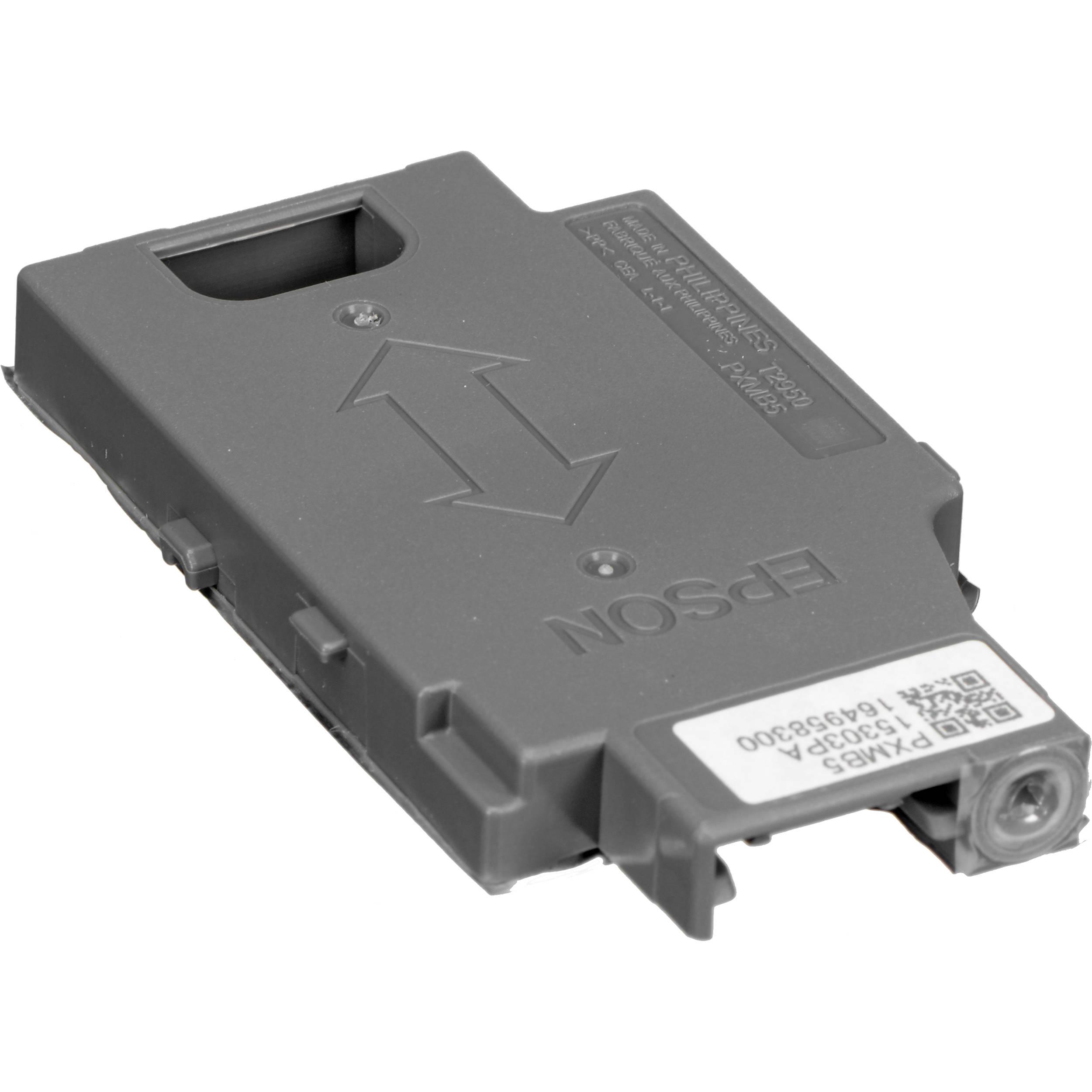 Epson T2950 Ink Maintenance Box for WorkForce WF-100 Printer