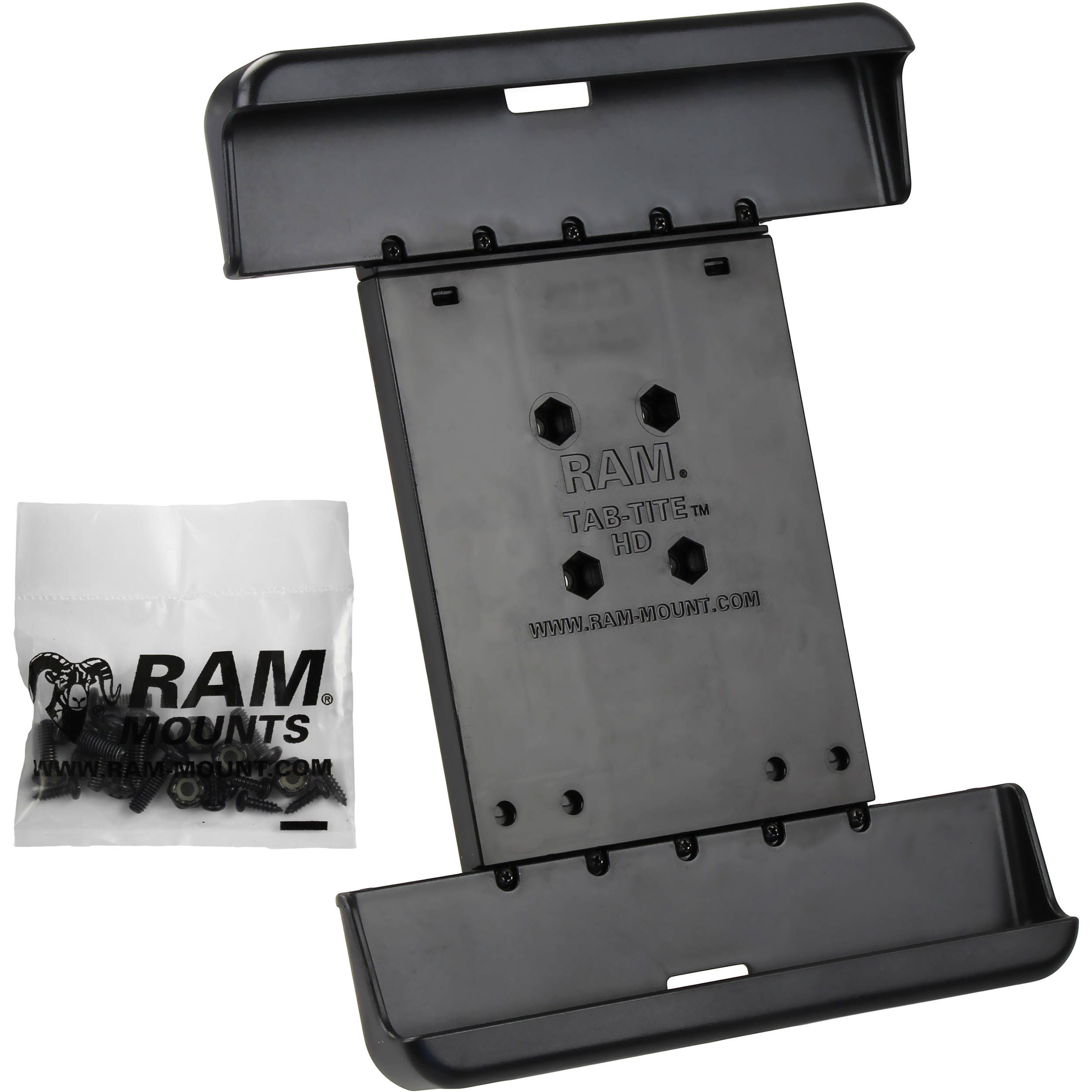 RAM MOUNTS Tab-Tite Cradle for Select 10