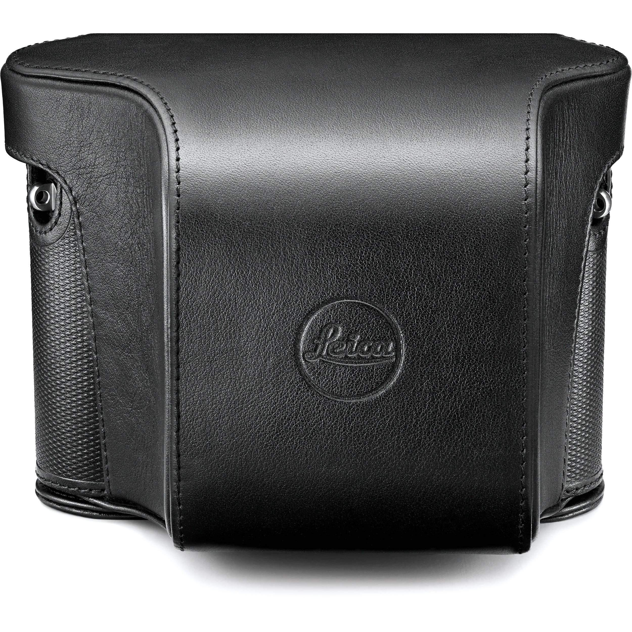 29ccb8556db Leica Q Ever-Ready Case for Q Digital Camera 19502 B&H Photo