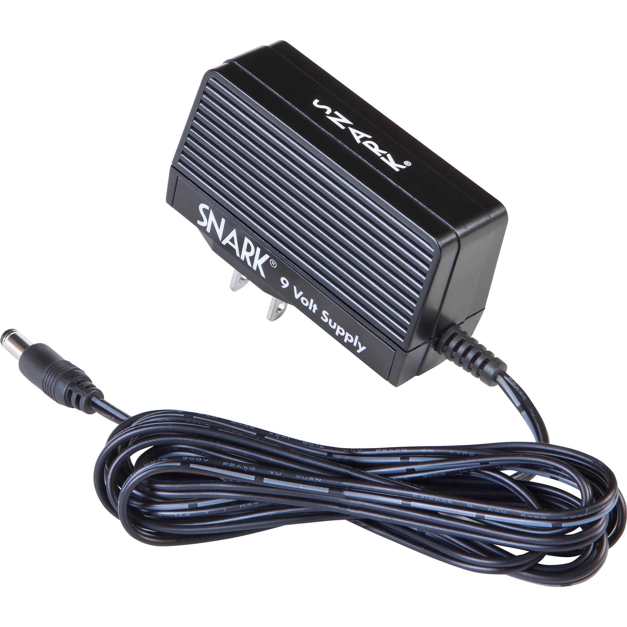 Snark SA-1 9-Volt Power Supply