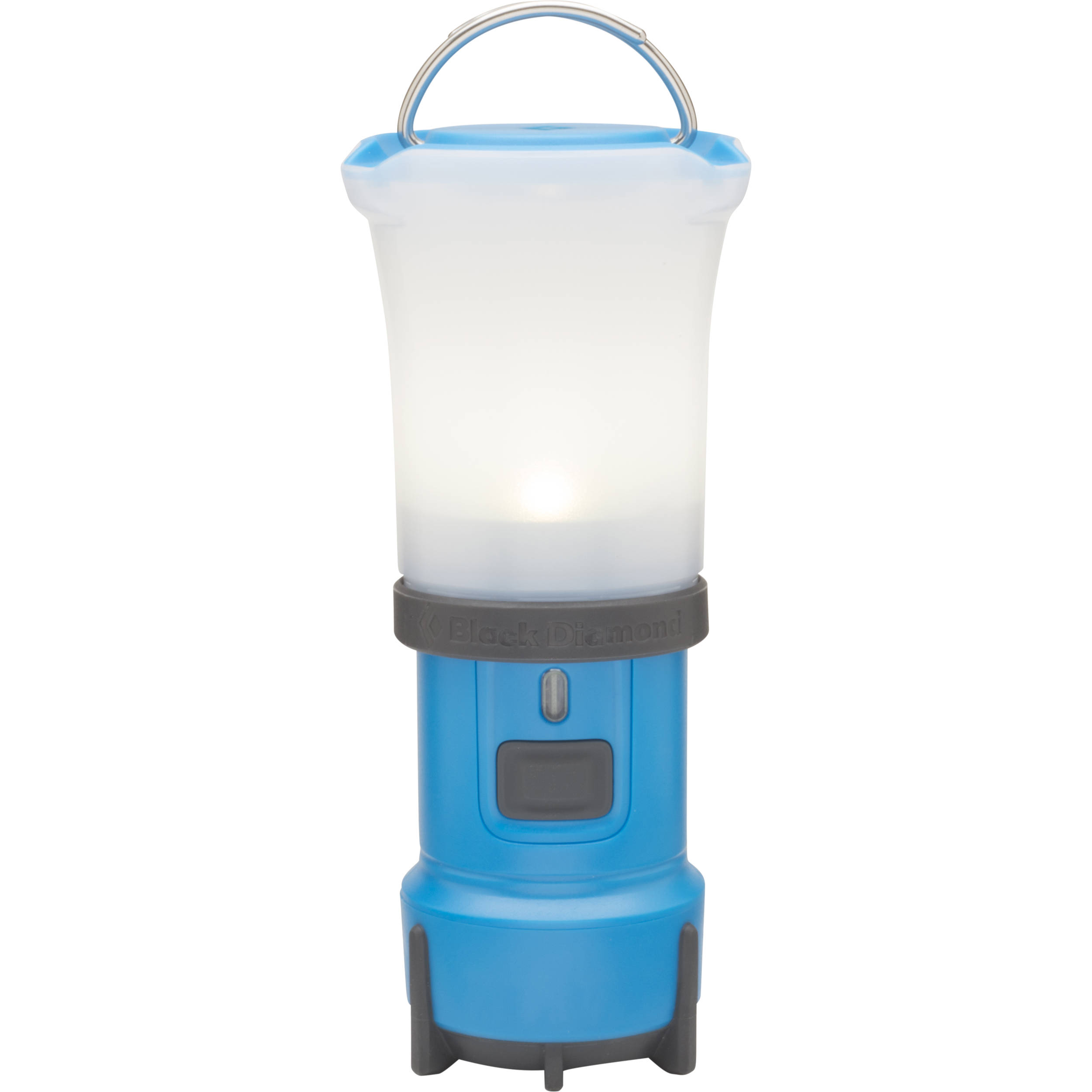 Black Diamond Voyager v2 LED Lantern/Flashlight (Process Blue)