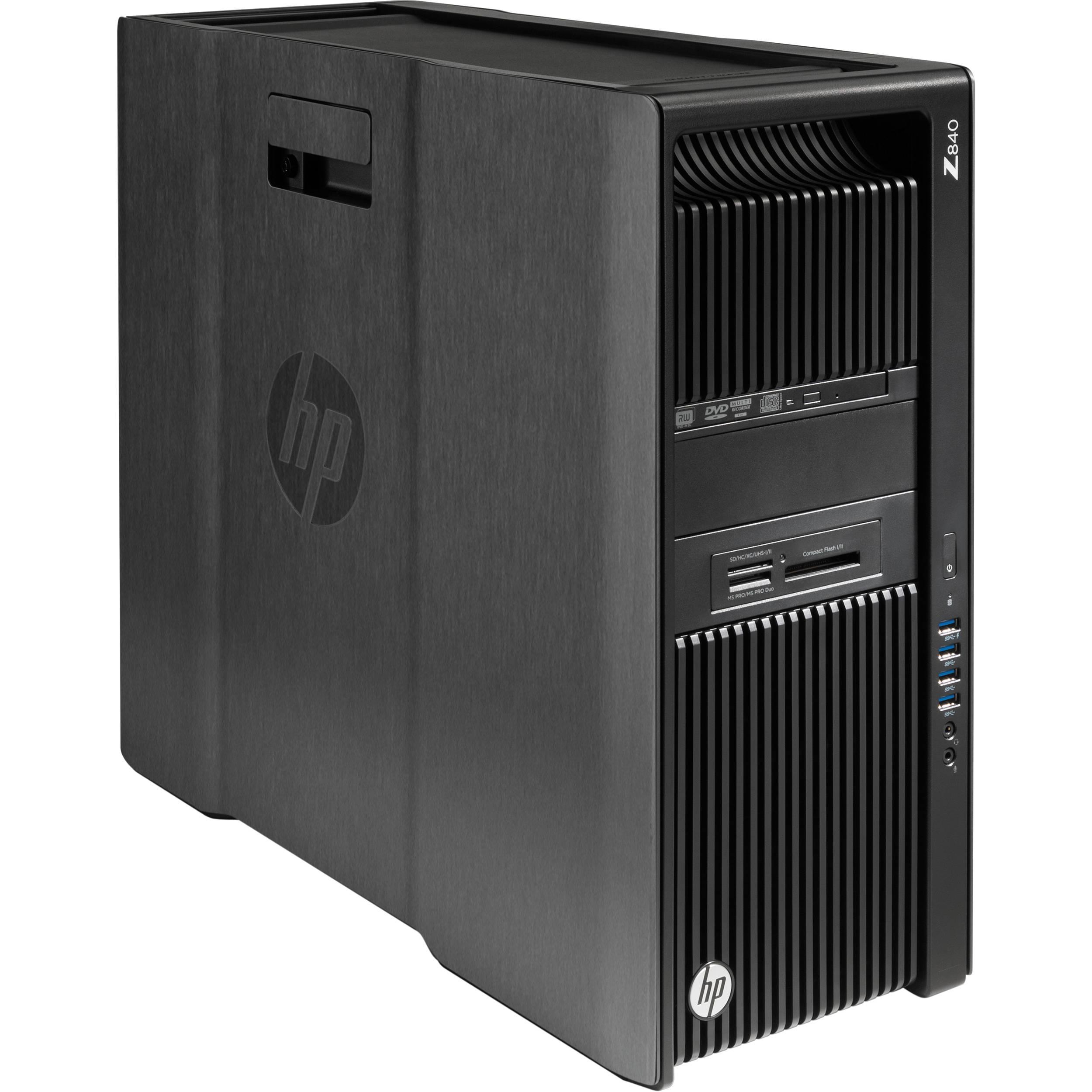 ورک استیشن HP Z840